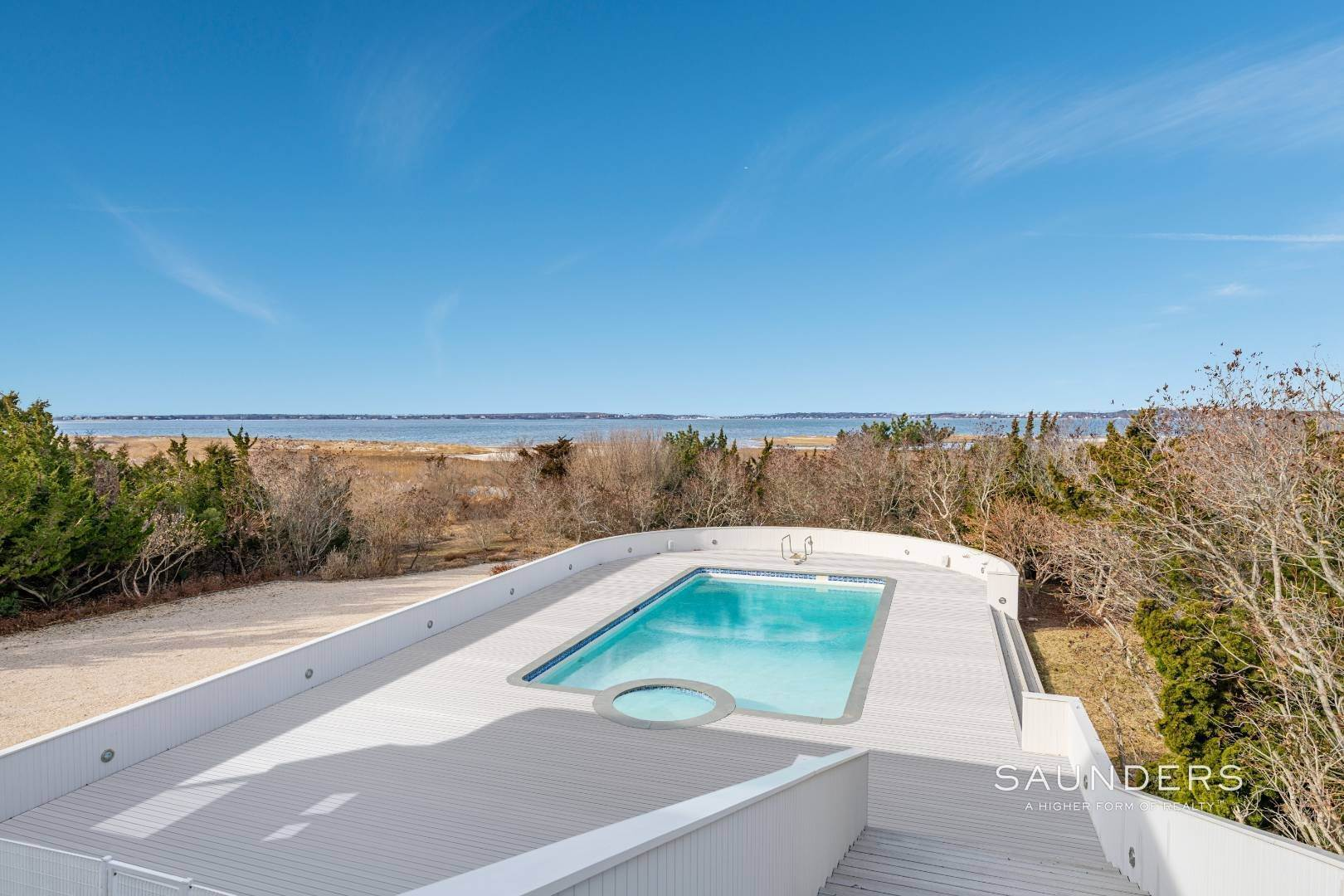 6. Single Family Homes for Sale at Meadow Lane Oceanfront On Three Levels 1950 Meadow Lane, Southampton, Southampton Town, NY 11968