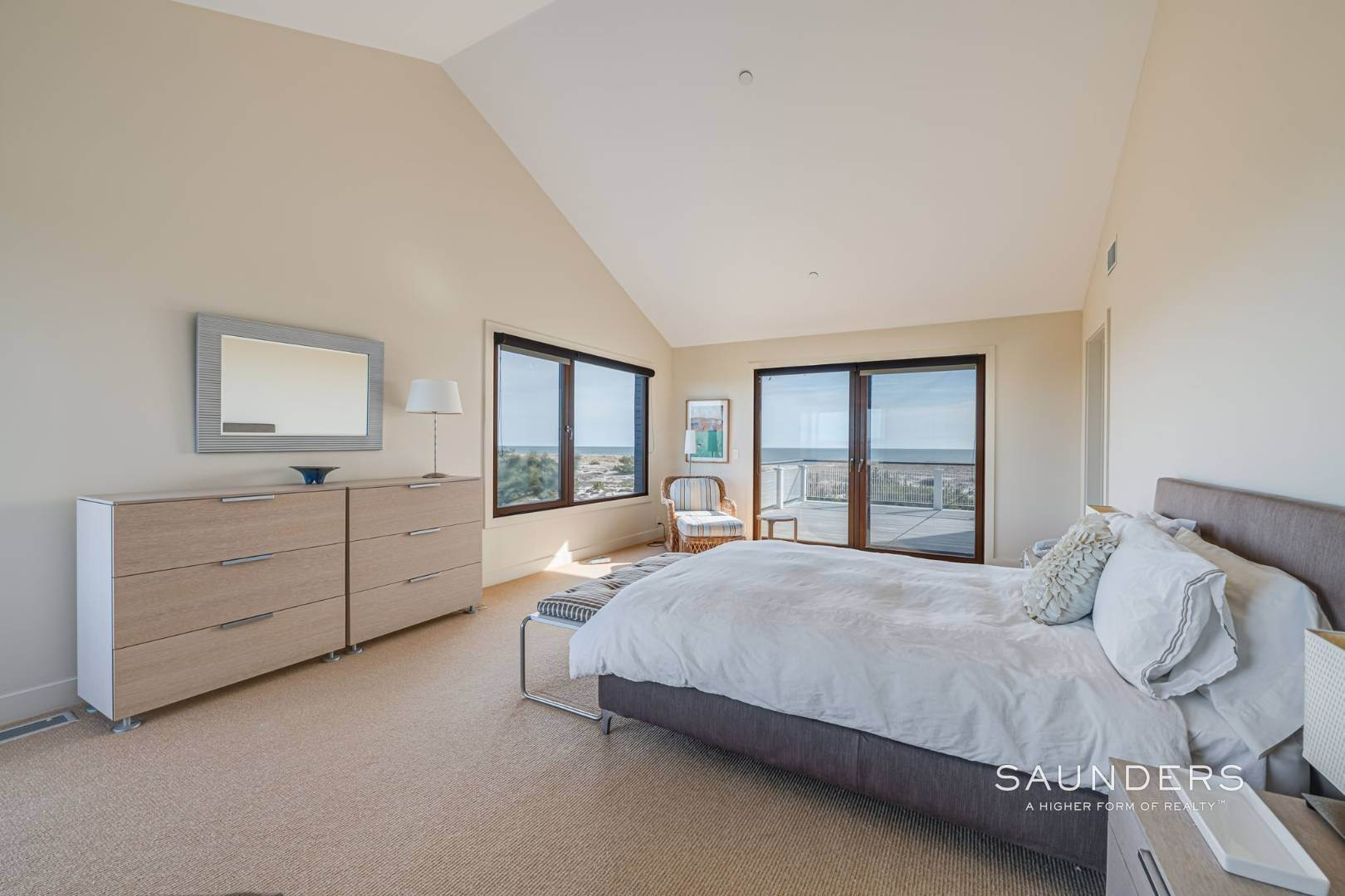 25. Single Family Homes for Sale at Meadow Lane Oceanfront On Three Levels 1950 Meadow Lane, Southampton, Southampton Town, NY 11968