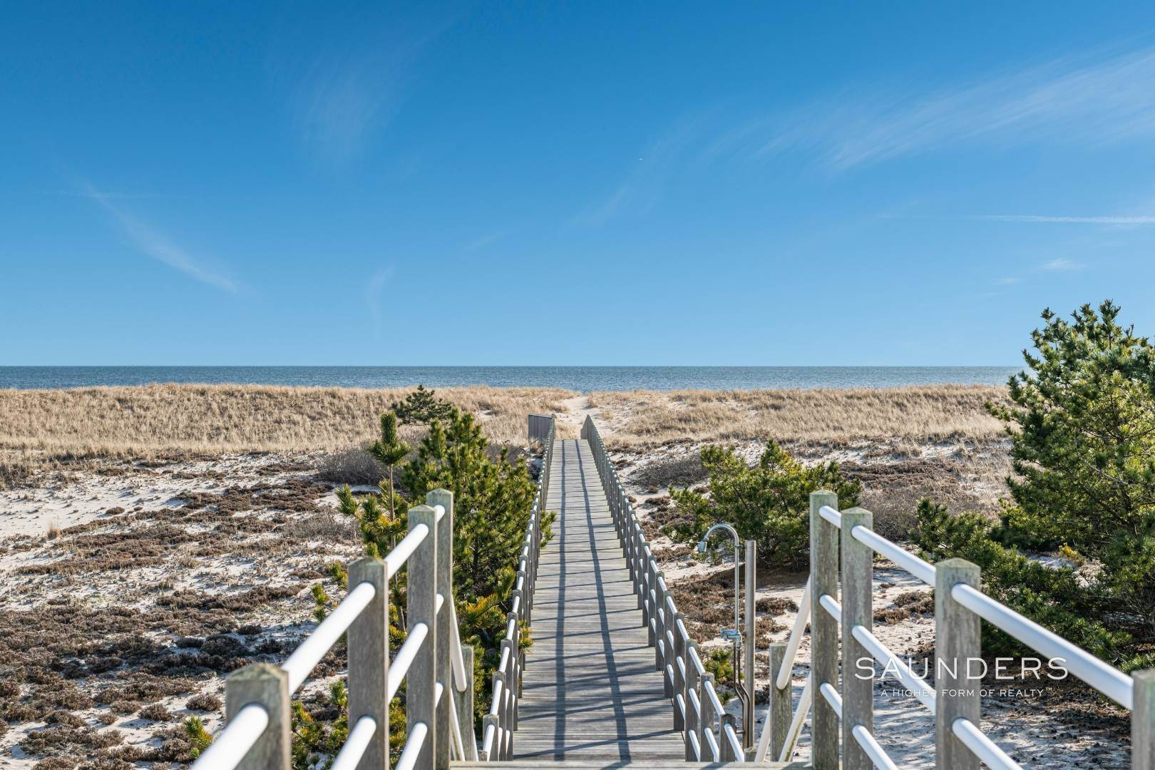 5. Single Family Homes for Sale at Meadow Lane Oceanfront On Three Levels 1950 Meadow Lane, Southampton, Southampton Town, NY 11968