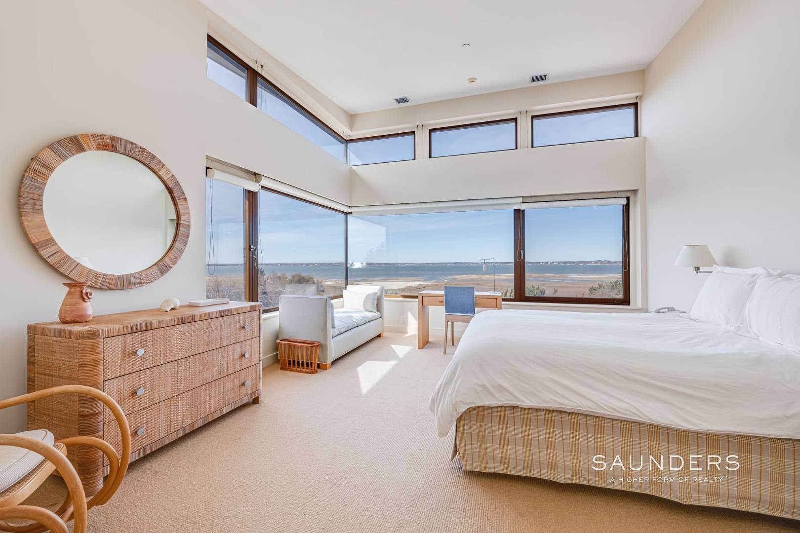 22. Single Family Homes for Sale at Meadow Lane Oceanfront On Three Levels 1950 Meadow Lane, Southampton, Southampton Town, NY 11968