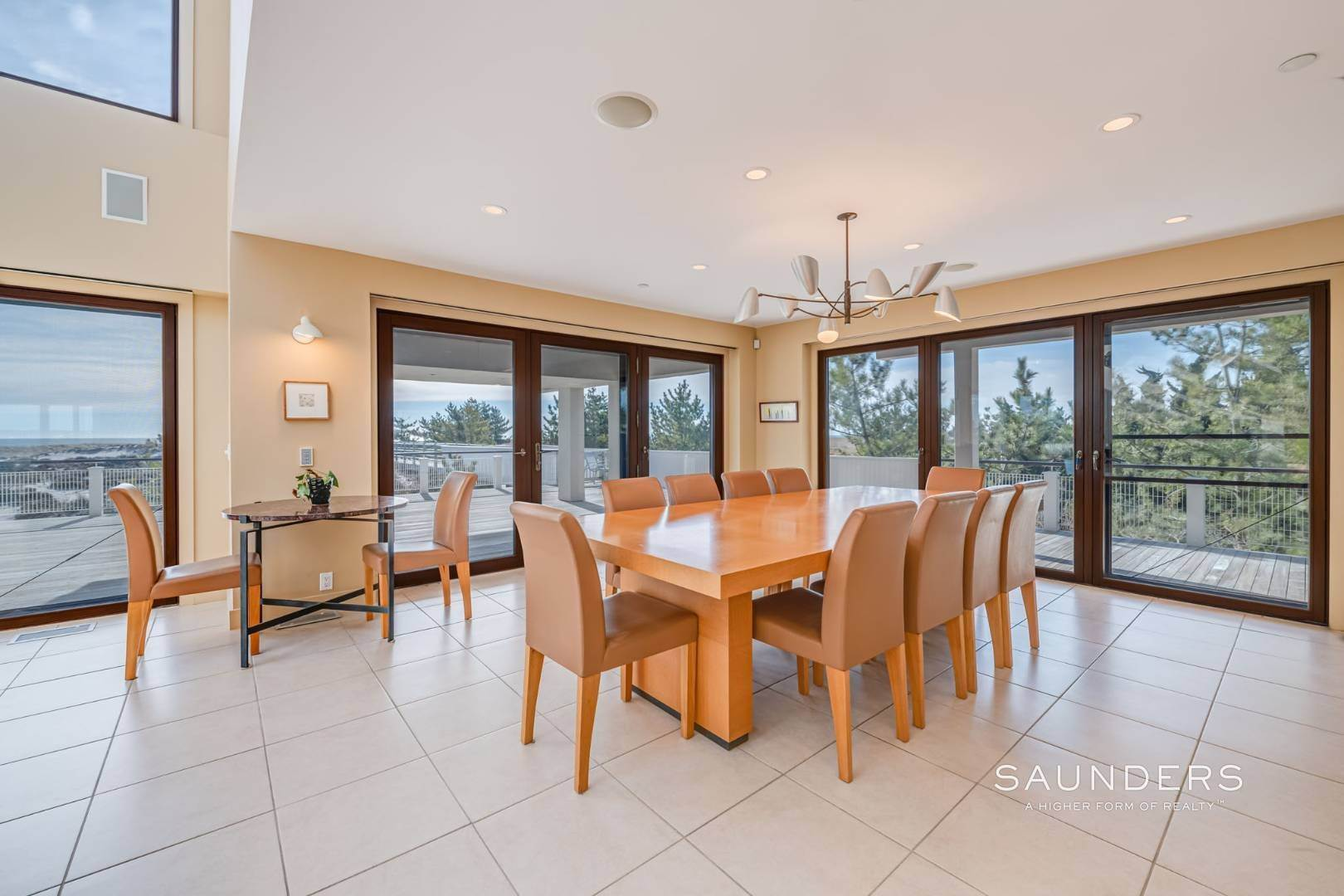 14. Single Family Homes for Sale at Meadow Lane Oceanfront On Three Levels 1950 Meadow Lane, Southampton, Southampton Town, NY 11968