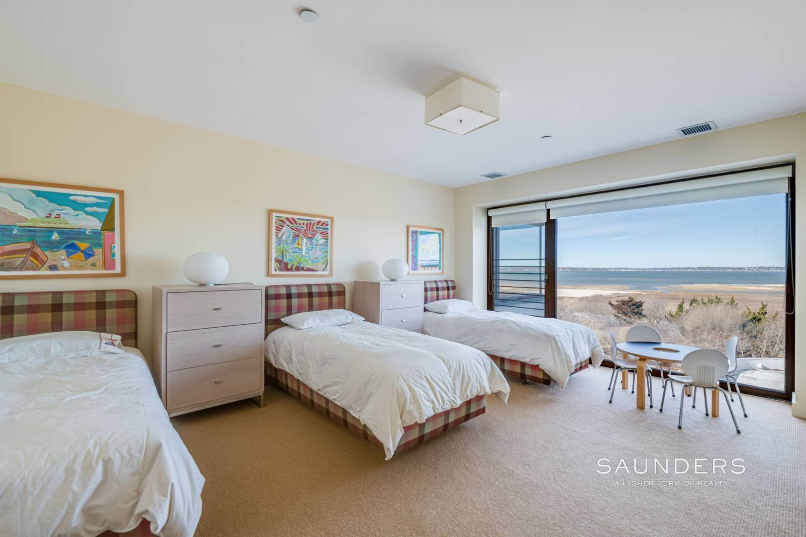 24. Single Family Homes for Sale at Meadow Lane Oceanfront On Three Levels 1950 Meadow Lane, Southampton, Southampton Town, NY 11968