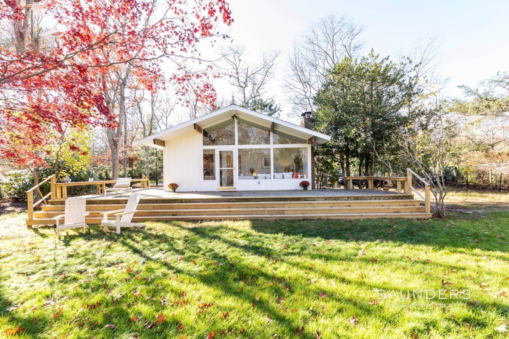 2. Single Family Homes at Charming Cottage East Hampton, East Hampton Town, NY 11937