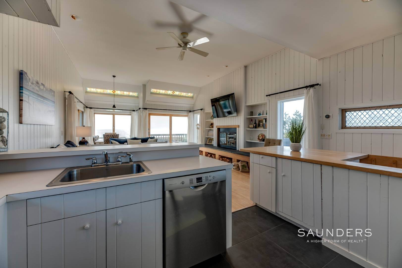 5. Single Family Homes at Relaxing Oceanfront Retreat Available Winter Or Summer Rental! 449 Dune Road, Westhampton Beach Village, Southampton Town, NY 11978
