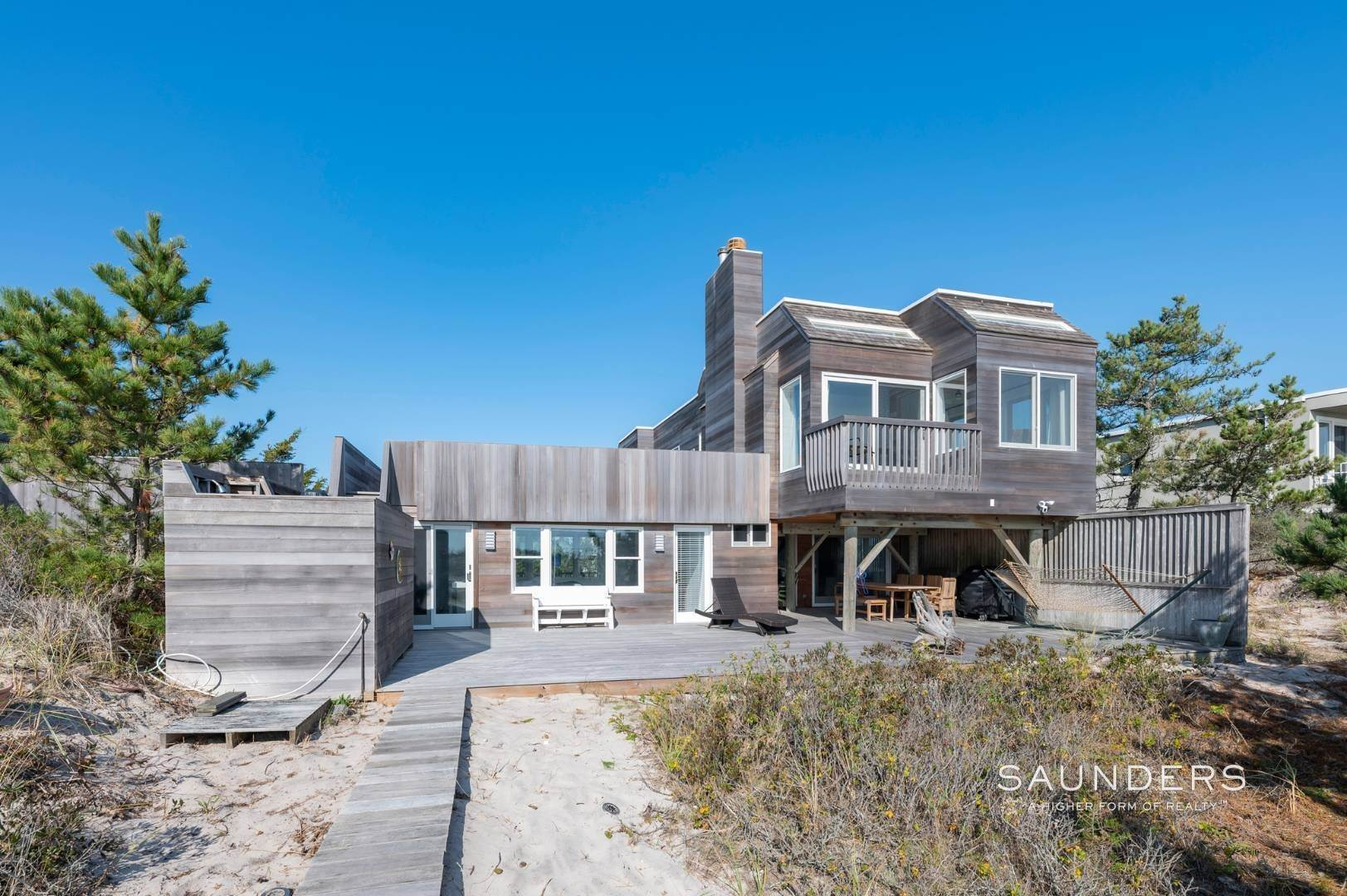 2. Single Family Homes at Relaxing Oceanfront Retreat Available Winter Or Summer Rental! 449 Dune Road, Westhampton Beach Village, Southampton Town, NY 11978