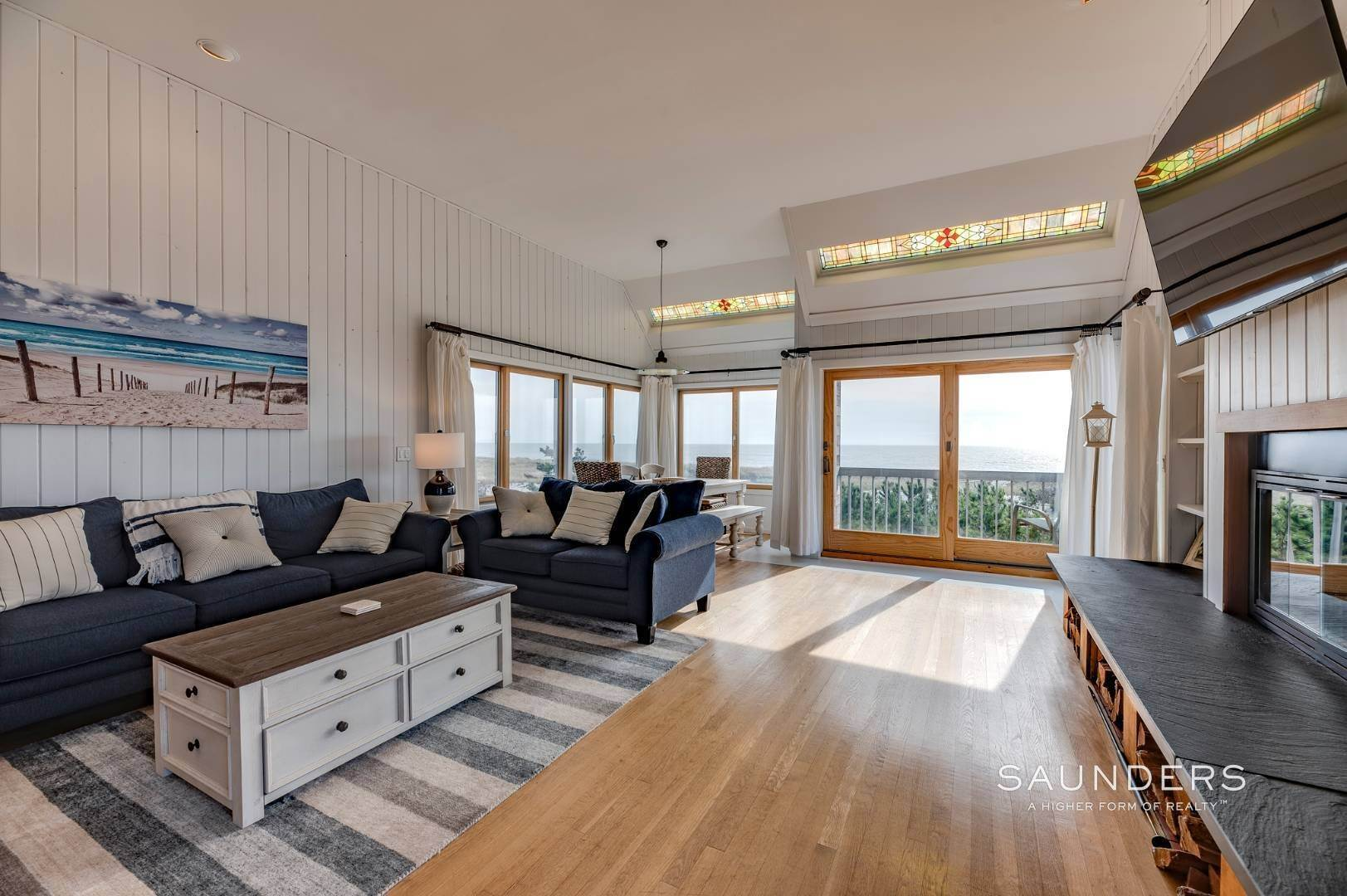 3. Single Family Homes at Relaxing Oceanfront Retreat Available Winter Or Summer Rental! 449 Dune Road, Westhampton Beach Village, Southampton Town, NY 11978