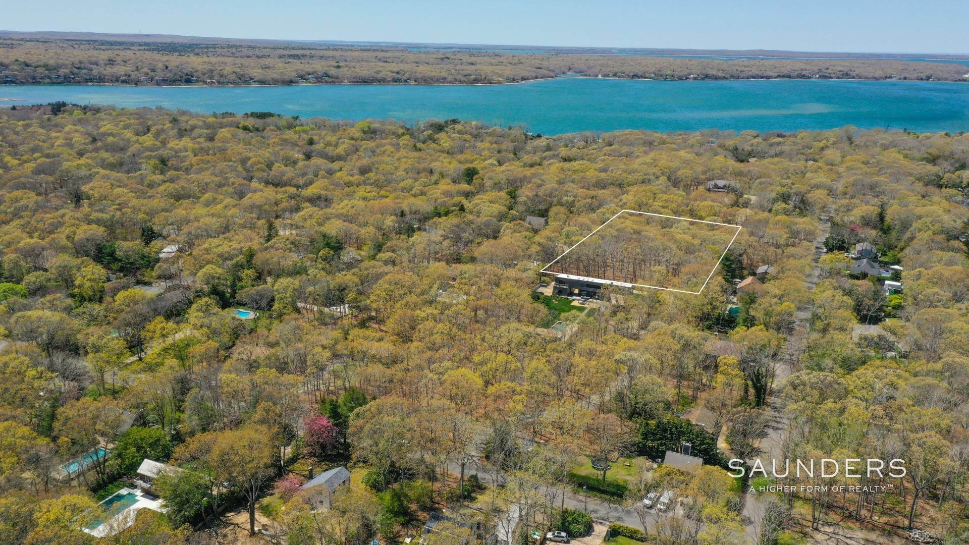 Land for Sale at Land Opportunity In East Hampton Springs 3 Clinton Street, East Hampton, East Hampton Town, NY 11937