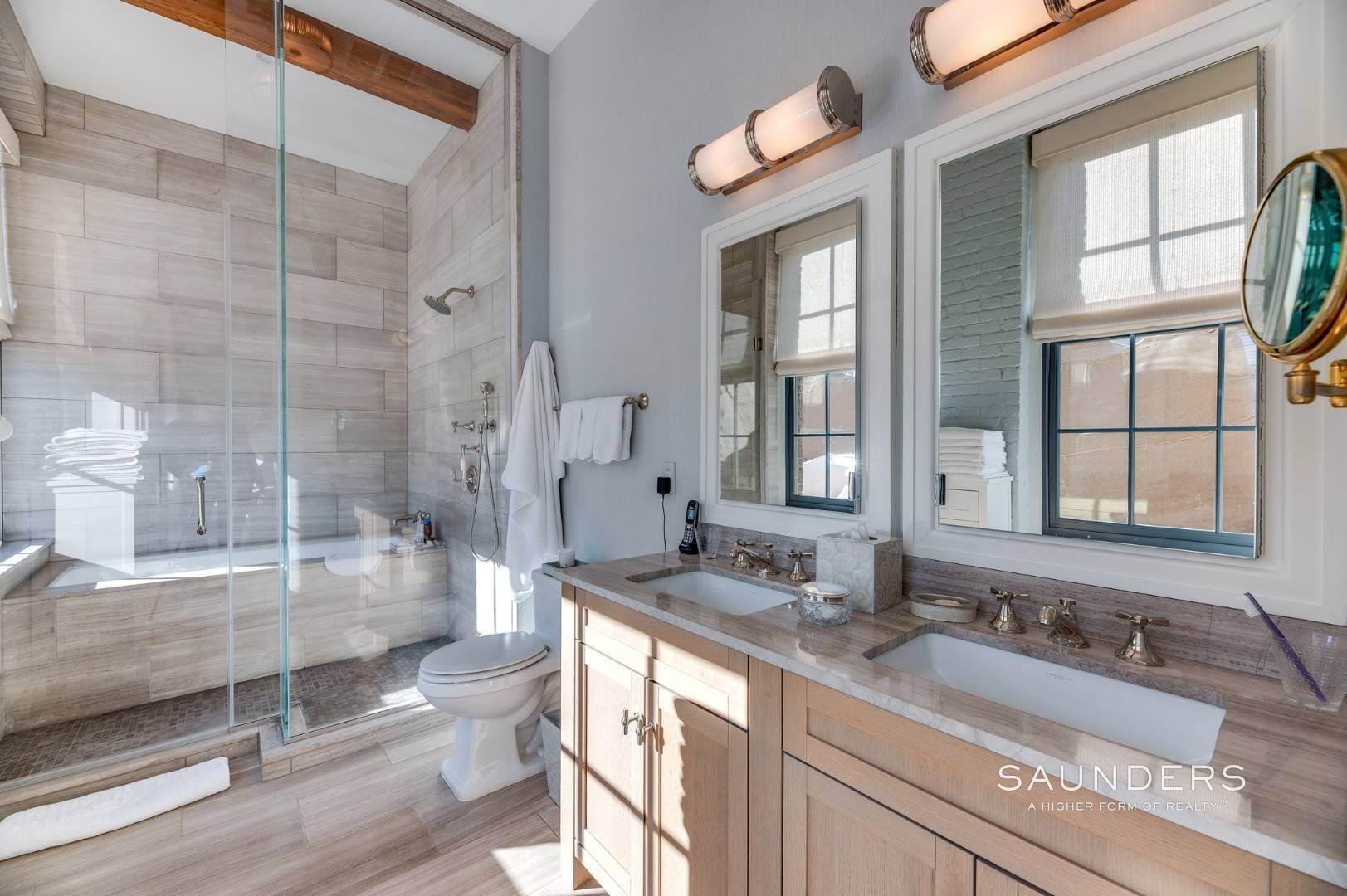 12. Condominiums for Sale at Watchcase Condo - Design By Steven Gambrel 15 Church Street, Unit C-220, Sag Harbor, Southampton Town, NY 11963