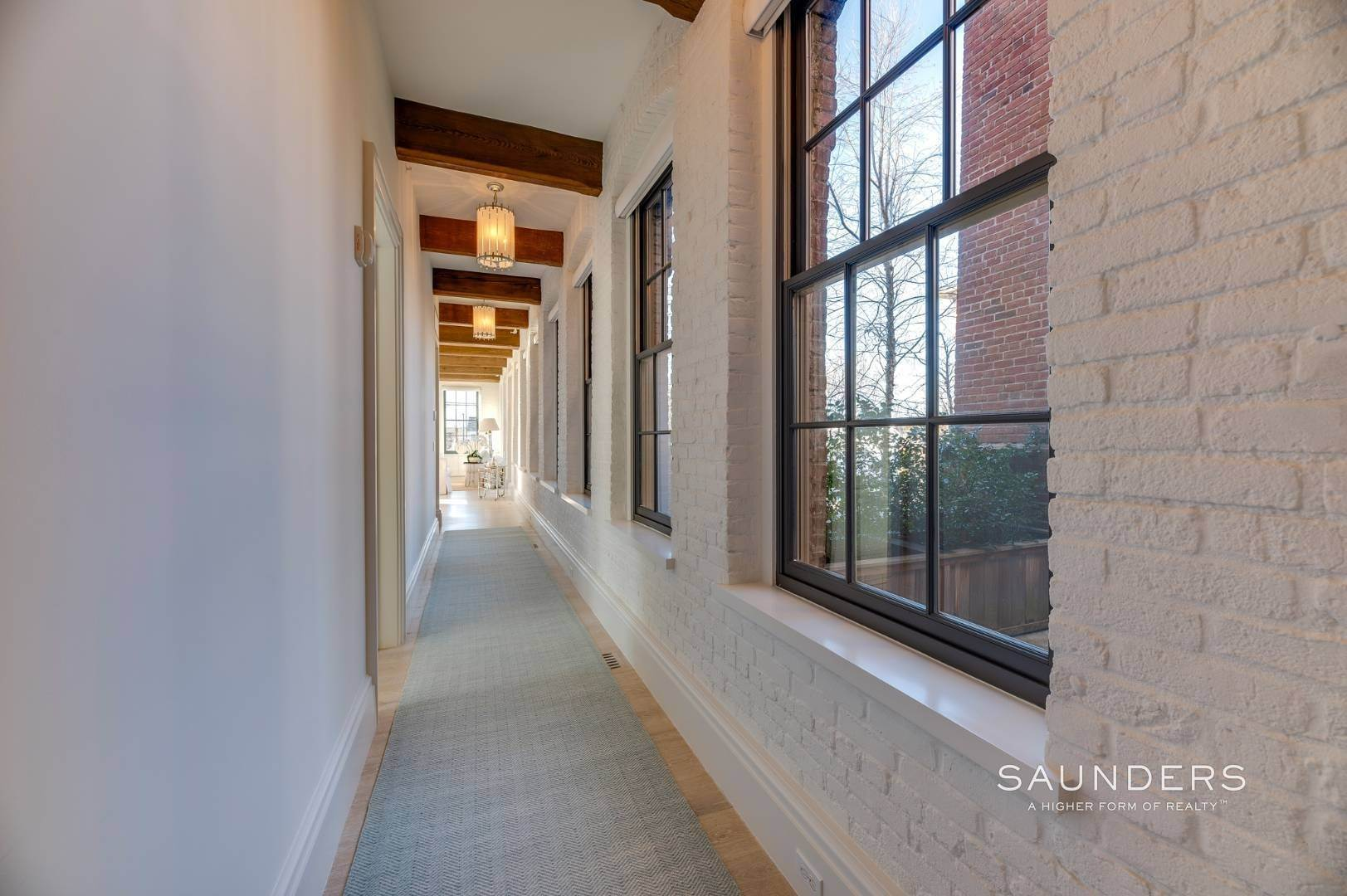 13. Condominiums for Sale at Watchcase Condo - Design By Steven Gambrel 15 Church Street, Unit C-220, Sag Harbor, Southampton Town, NY 11963