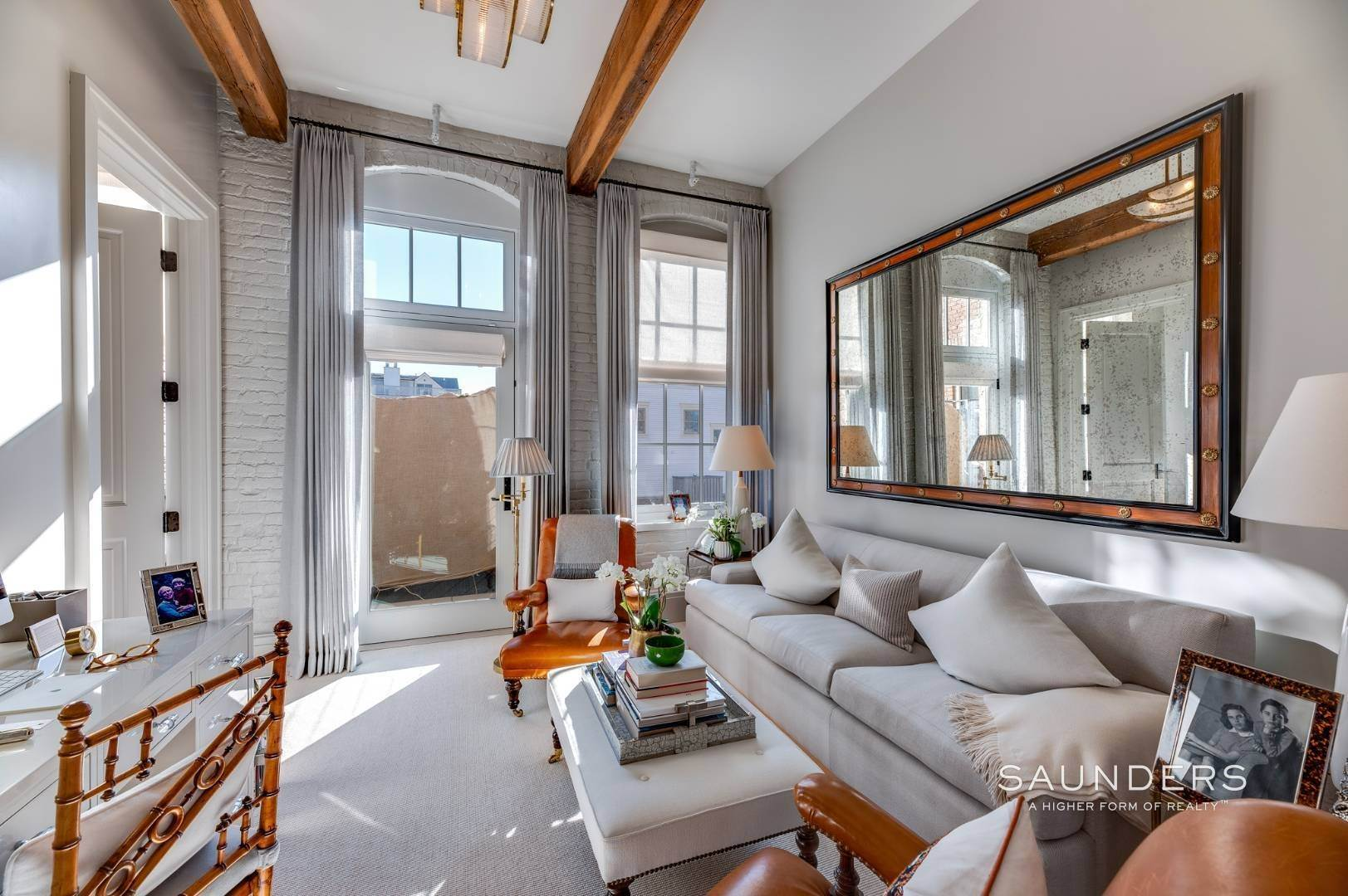 6. Condominiums for Sale at Watchcase Condo - Design By Steven Gambrel 15 Church Street, Unit C-220, Sag Harbor, Southampton Town, NY 11963
