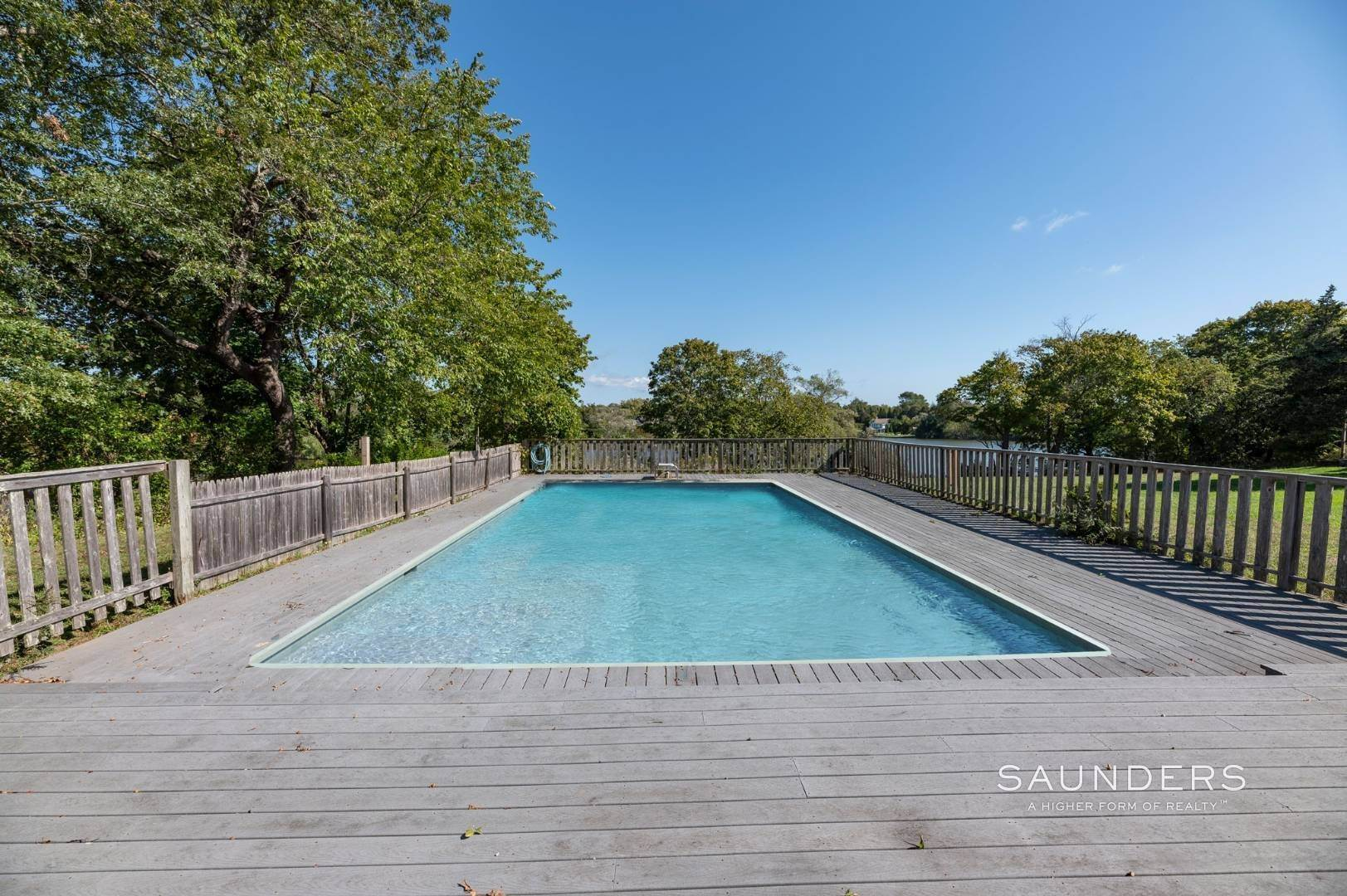 10. Single Family Homes for Sale at Historic Waterfront Water Mill Compound 15 & 17 Old Country Road, Water Mill, Southampton Town, NY 11976
