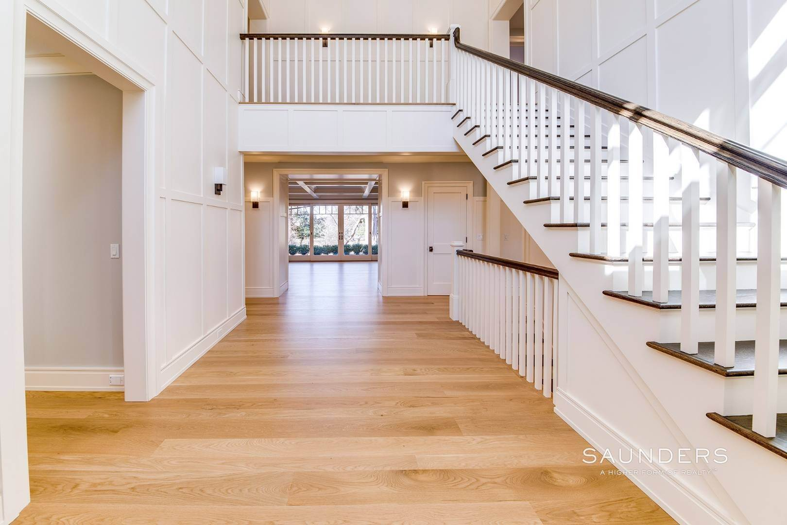 2. Single Family Homes for Sale at Luxury New Construction By The Bay In Amagansett 57 Broadview Road, Amagansett, East Hampton Town, NY 11930