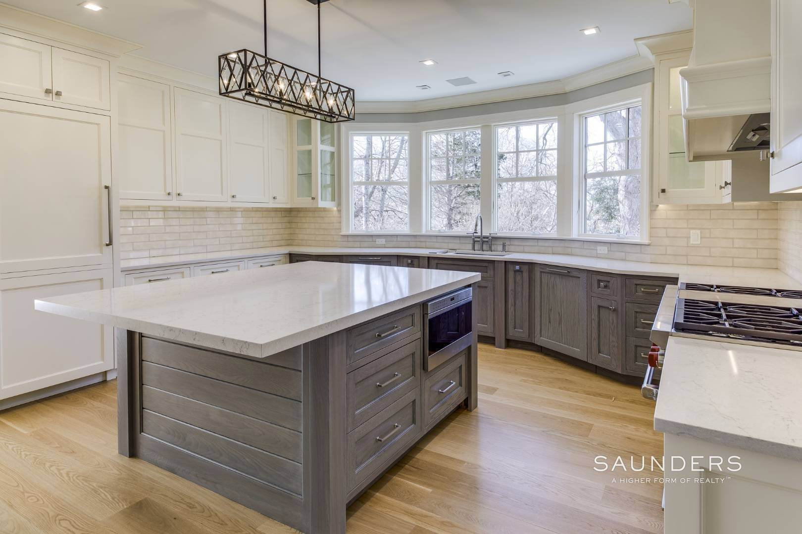 7. Single Family Homes for Sale at Luxury New Construction By The Bay In Amagansett 57 Broadview Road, Amagansett, East Hampton Town, NY 11930