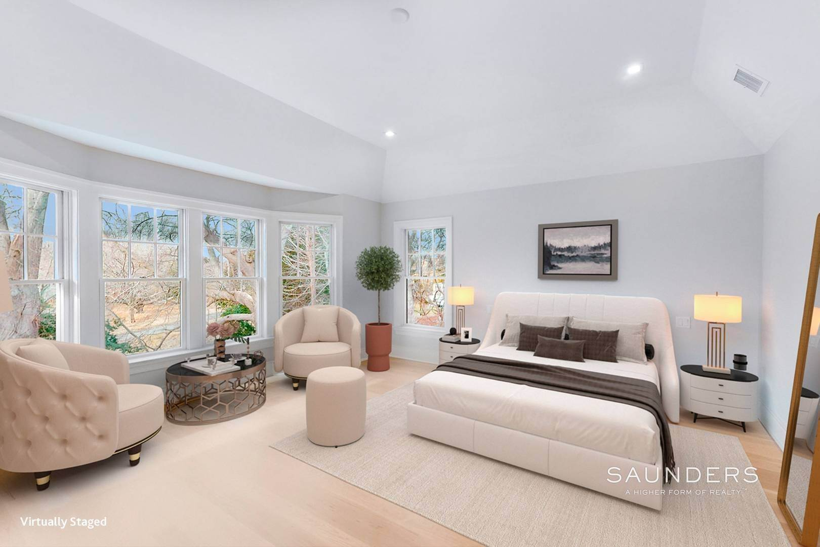 17. Single Family Homes for Sale at Luxury New Construction By The Bay In Amagansett 57 Broadview Road, Amagansett, East Hampton Town, NY 11930