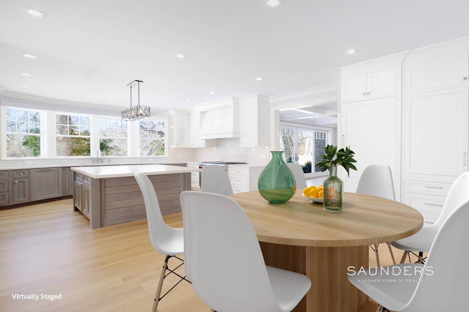 6. Single Family Homes for Sale at Luxury New Construction By The Bay In Amagansett 57 Broadview Road, Amagansett, East Hampton Town, NY 11930