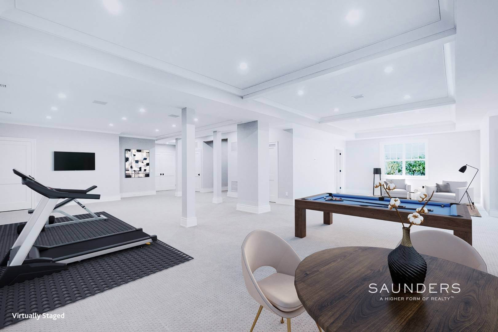 18. Single Family Homes for Sale at Luxury New Construction By The Bay In Amagansett 57 Broadview Road, Amagansett, East Hampton Town, NY 11930