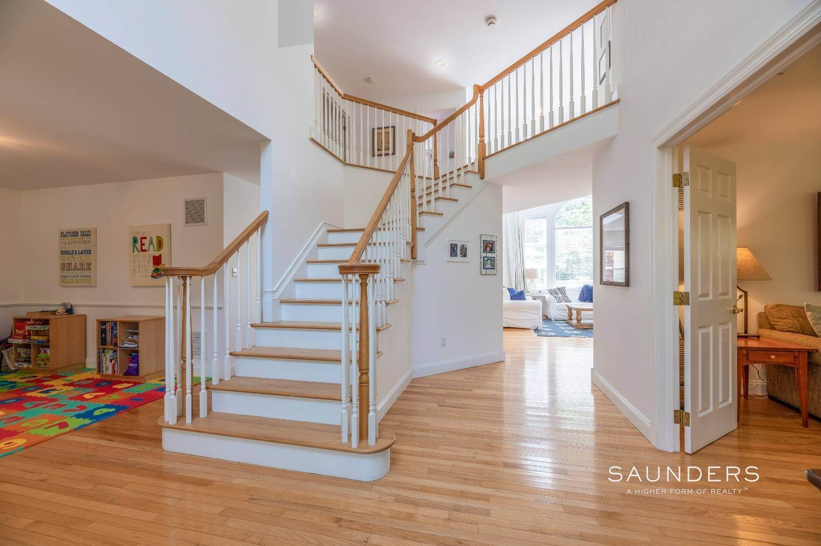 4. Single Family Homes for Sale at Spacious And Private Minutes From The Beach! 413a Mill Road, Westhampton, Southampton Town, NY 11977