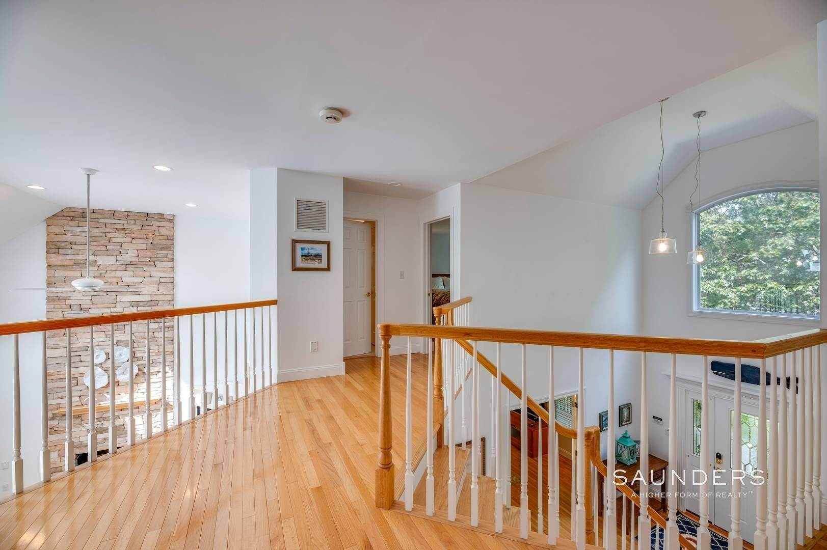 12. Single Family Homes for Sale at Spacious And Private Minutes From The Beach! 413a Mill Road, Westhampton, Southampton Town, NY 11977