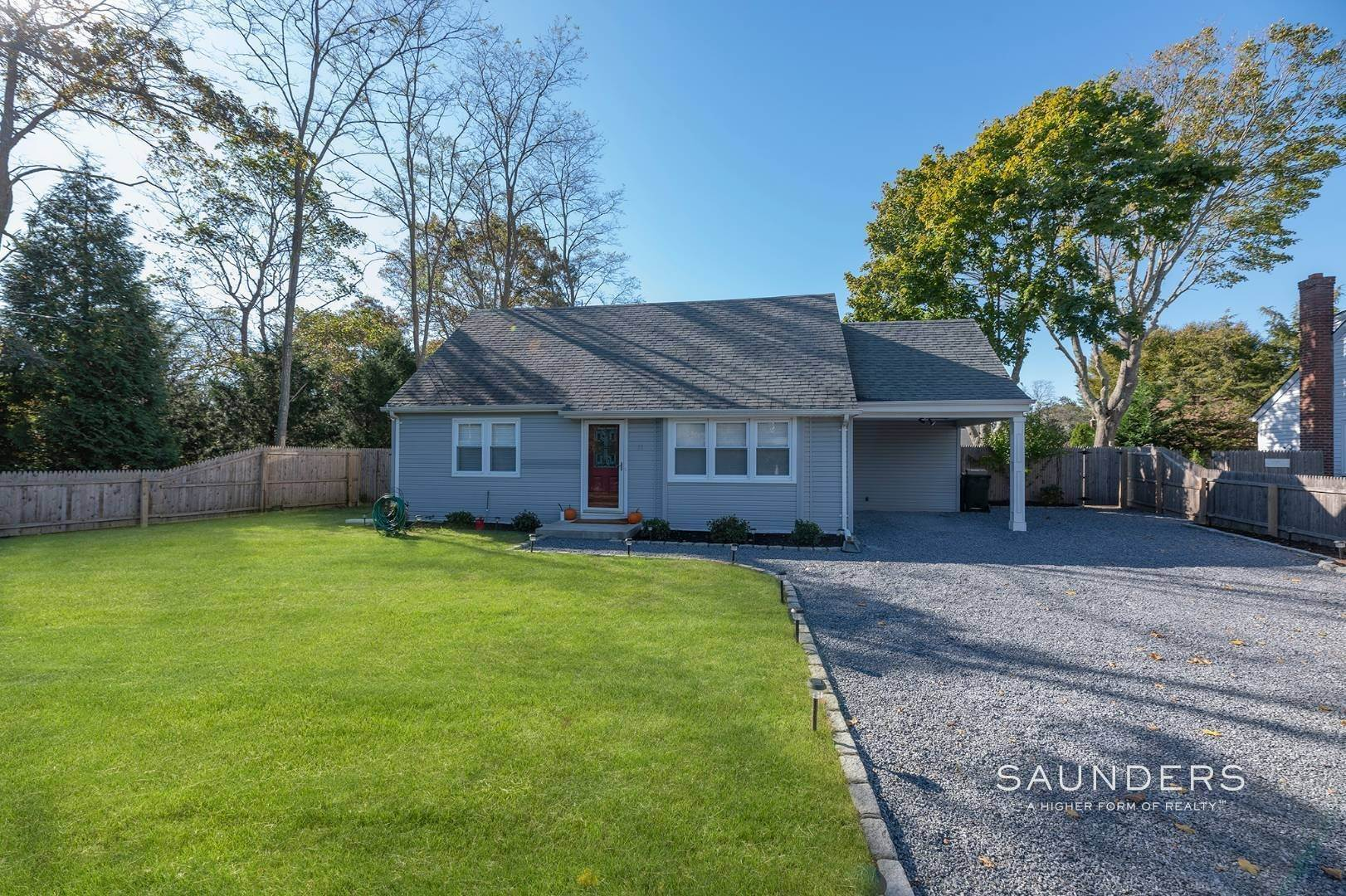 1. Single Family Homes at Convenient Village Location With Beach Rights 31 Oak Street, Westhampton Beach Village, Southampton Town, NY 11978