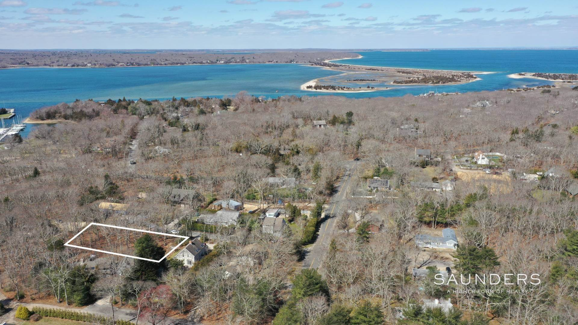 1. Land for Sale at Build Your New Home Close To The Bay 26 First Street, East Hampton, East Hampton Town, NY 11937