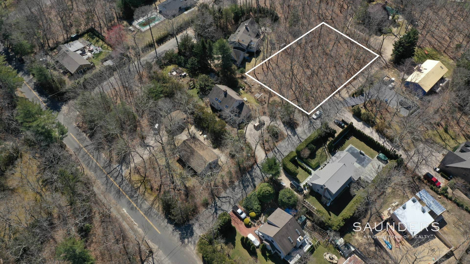 3. Land for Sale at Build Your New Home Close To The Bay 26 First Street, East Hampton, East Hampton Town, NY 11937