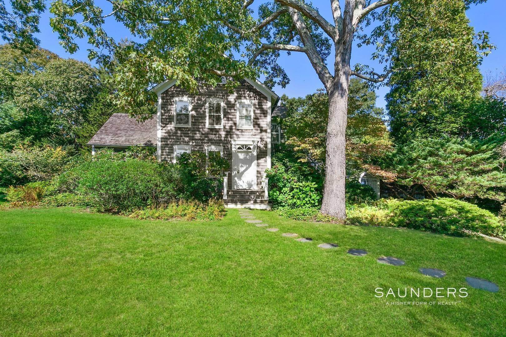 2. Single Family Homes for Sale at Sayres Path 2 Acre Opportunity 129 Sayres Path, Wainscott, East Hampton Town, NY 11937