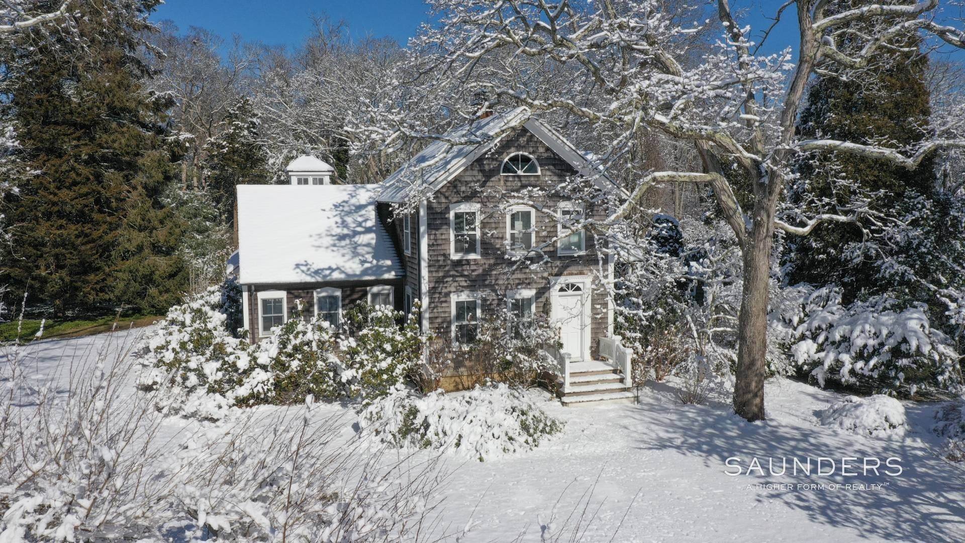 Single Family Homes for Sale at Sayres Path 2 Acre Opportunity 129 Sayres Path, Wainscott, East Hampton Town, NY 11937