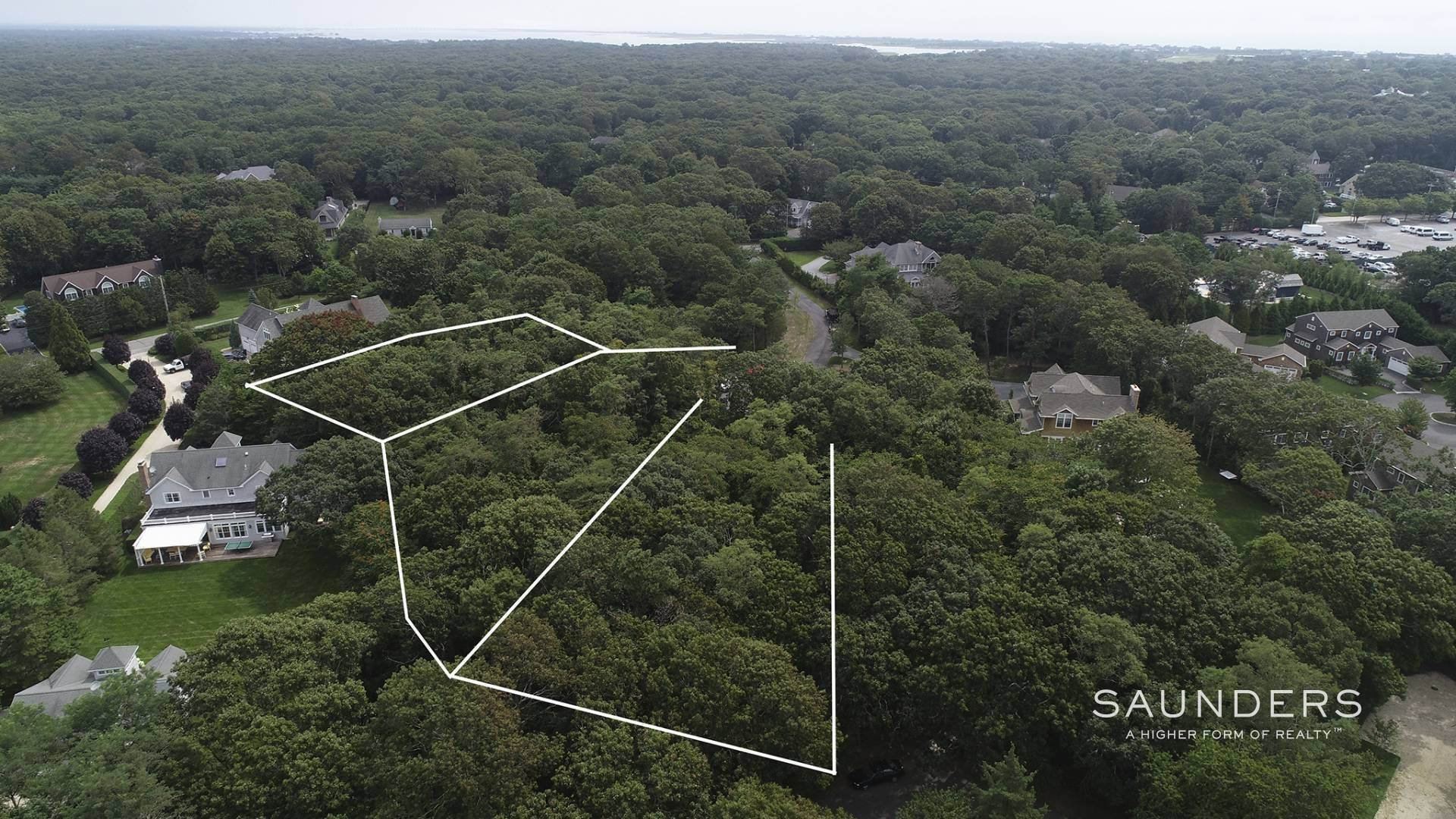 2. Land for Sale at Just Shy Acre In Quogue Quogue Village, Southampton Town, NY 11959