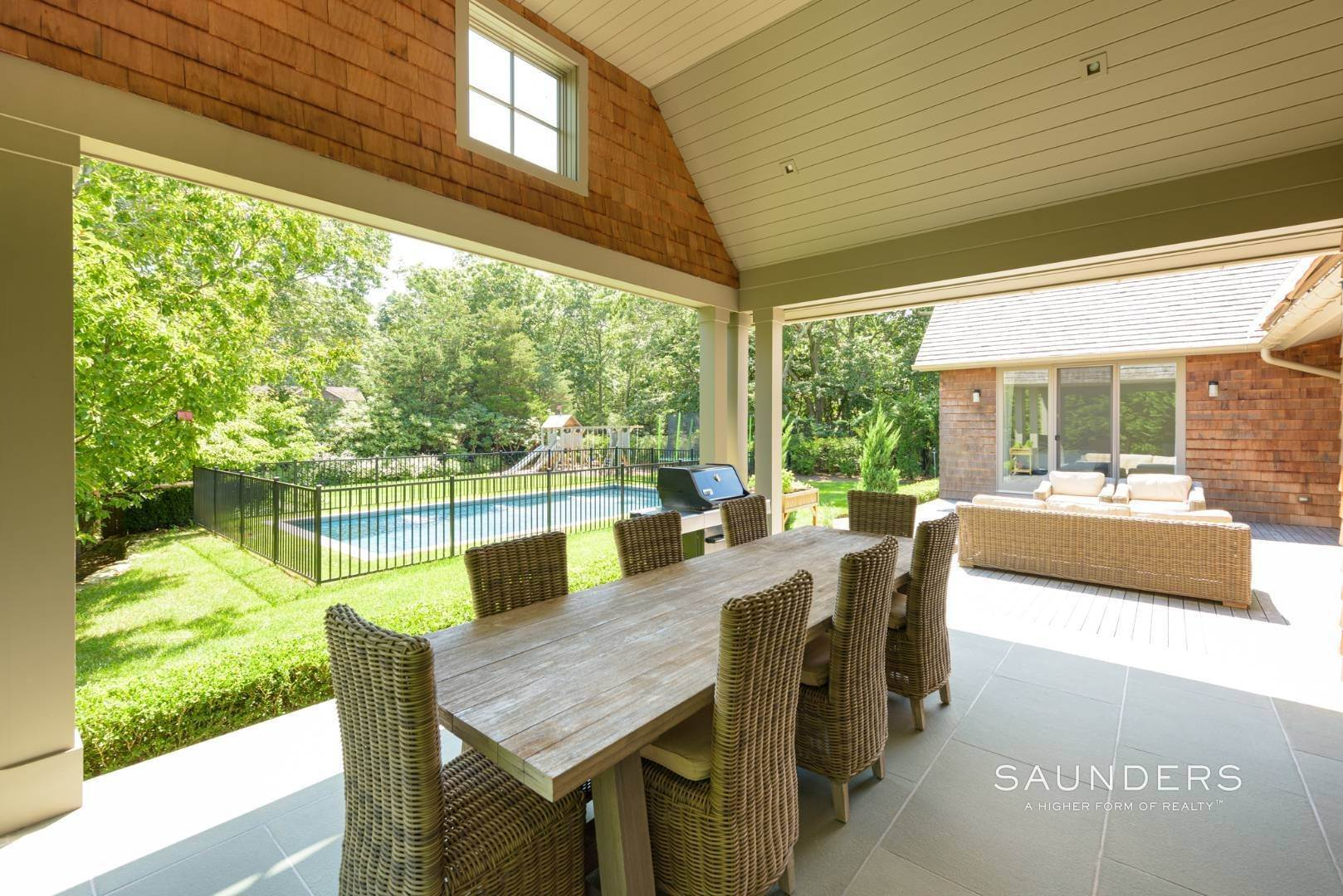 3. Single Family Homes at High Quality In Hampton Waters 8 Albertines Lane, East Hampton, East Hampton Town, NY 11937