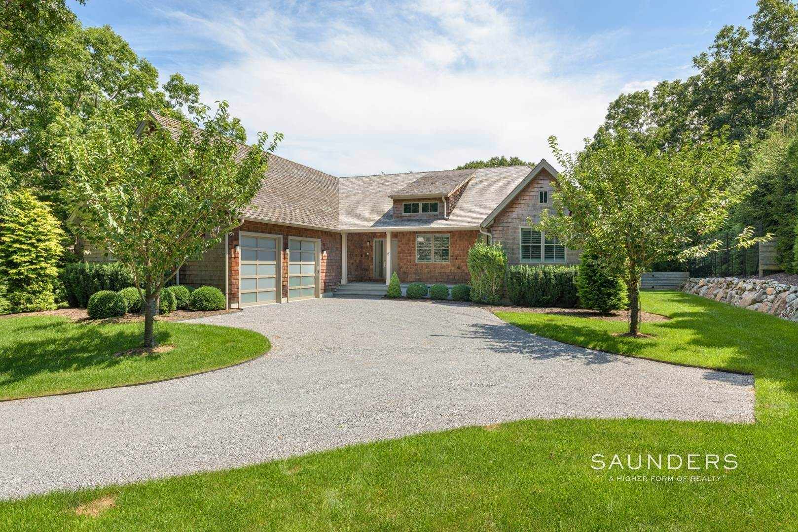 Single Family Homes at High Quality In Hampton Waters 8 Albertines Lane, East Hampton, East Hampton Town, NY 11937