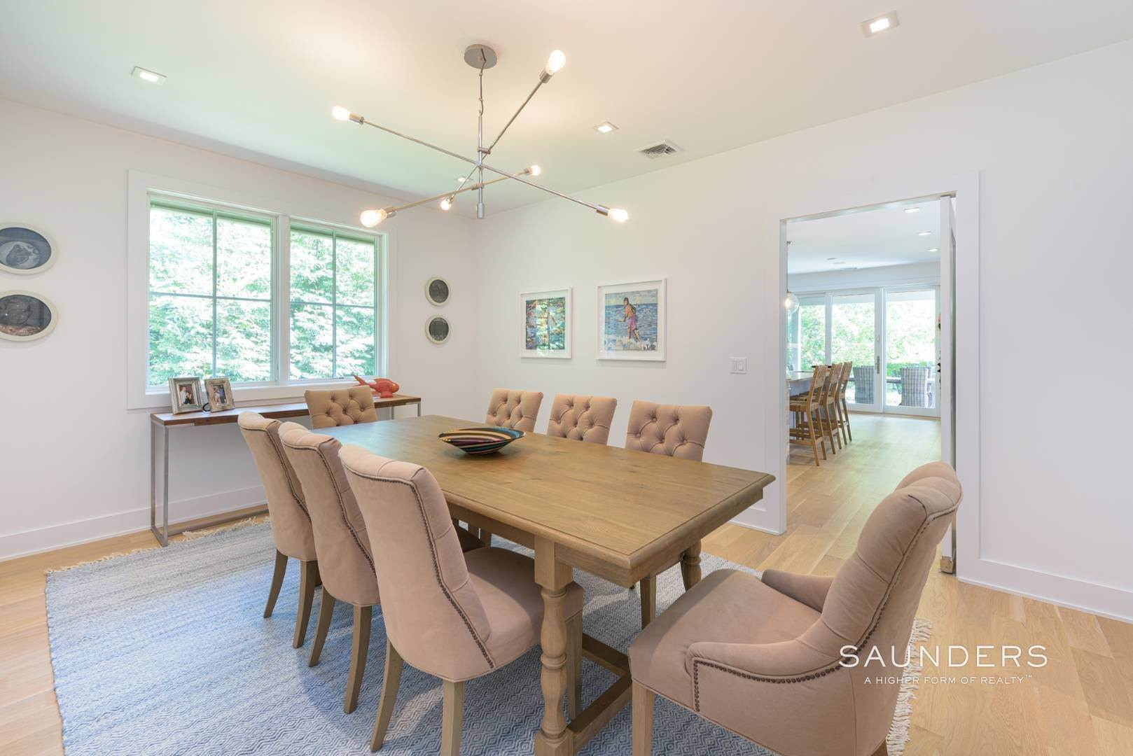 10. Single Family Homes at High Quality In Hampton Waters 8 Albertines Lane, East Hampton, East Hampton Town, NY 11937