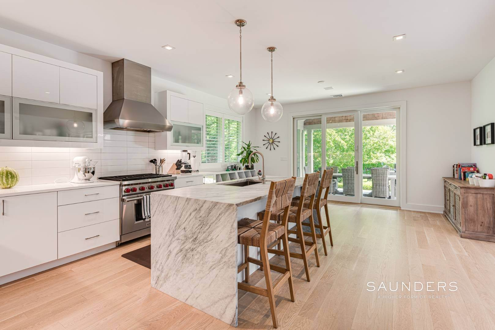 8. Single Family Homes at High Quality In Hampton Waters 8 Albertines Lane, East Hampton, East Hampton Town, NY 11937