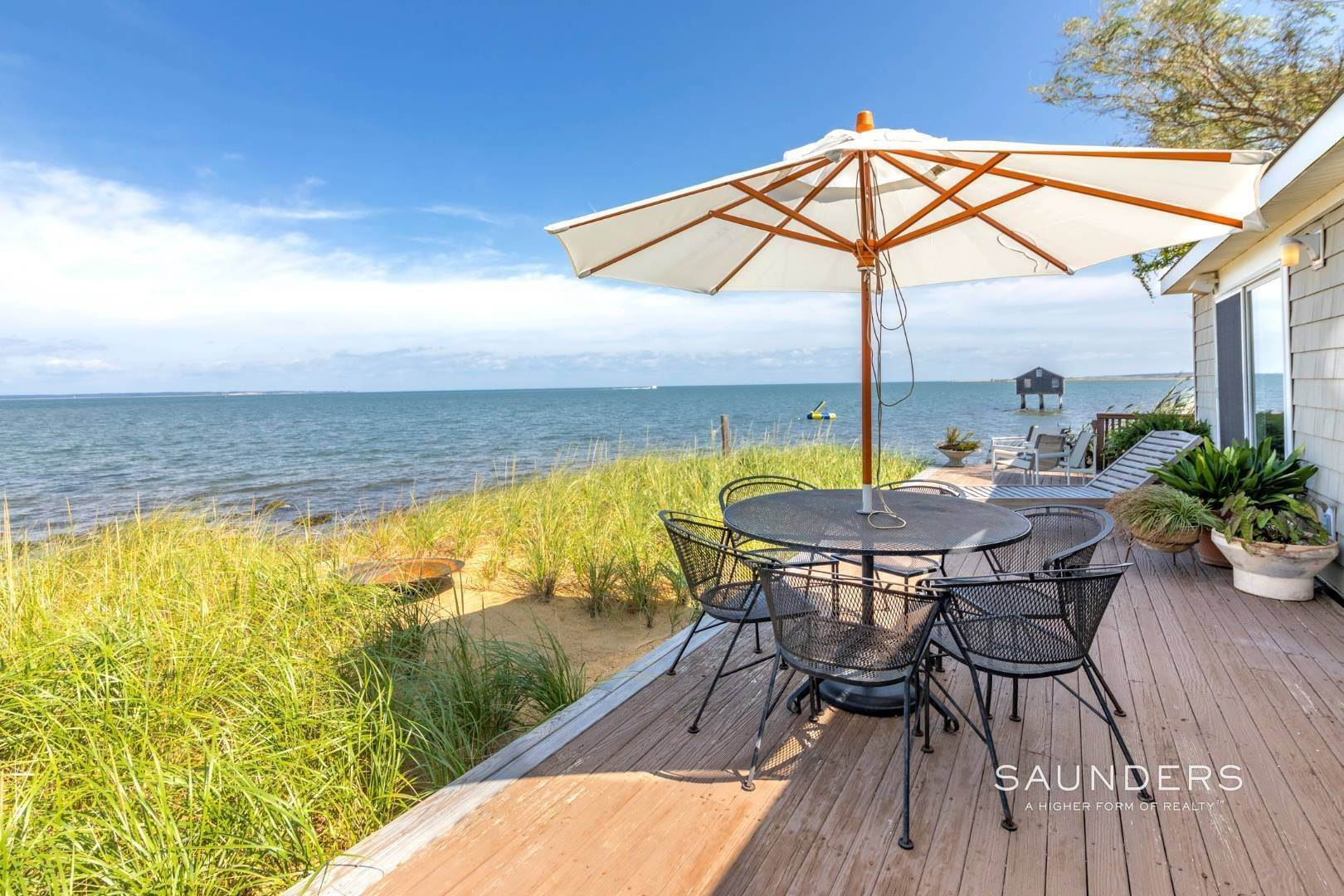 2. Single Family Homes at Year-Round Water Views 114 Bay View Avenue, Napeague, East Hampton Town, NY 11930