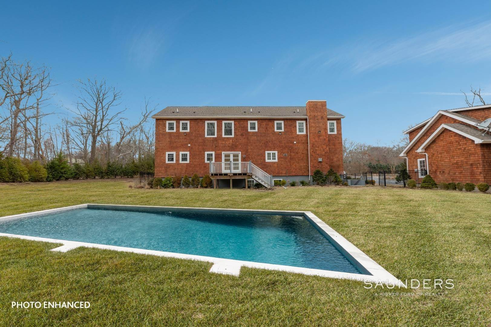 22. Single Family Homes at Beautiful New Home In Southampton 52 Sandy Hollow Road, Southampton, Southampton Town, NY 11968