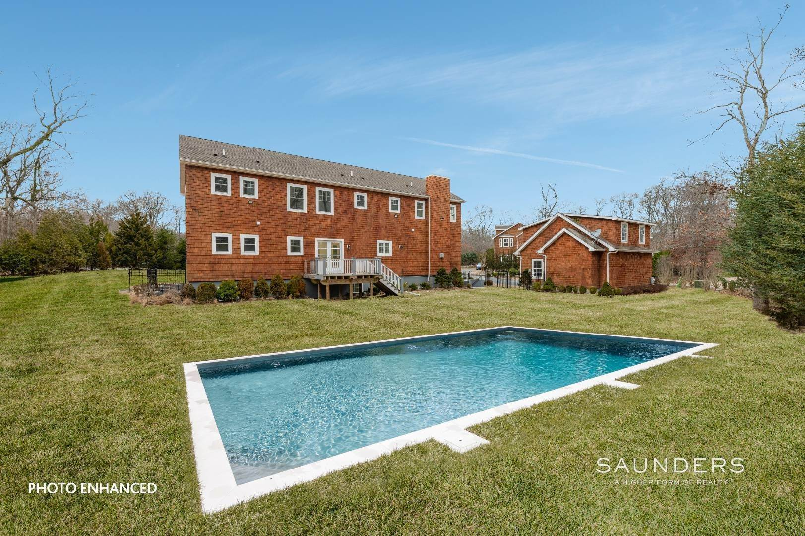 23. Single Family Homes at Beautiful New Home In Southampton 52 Sandy Hollow Road, Southampton, Southampton Town, NY 11968