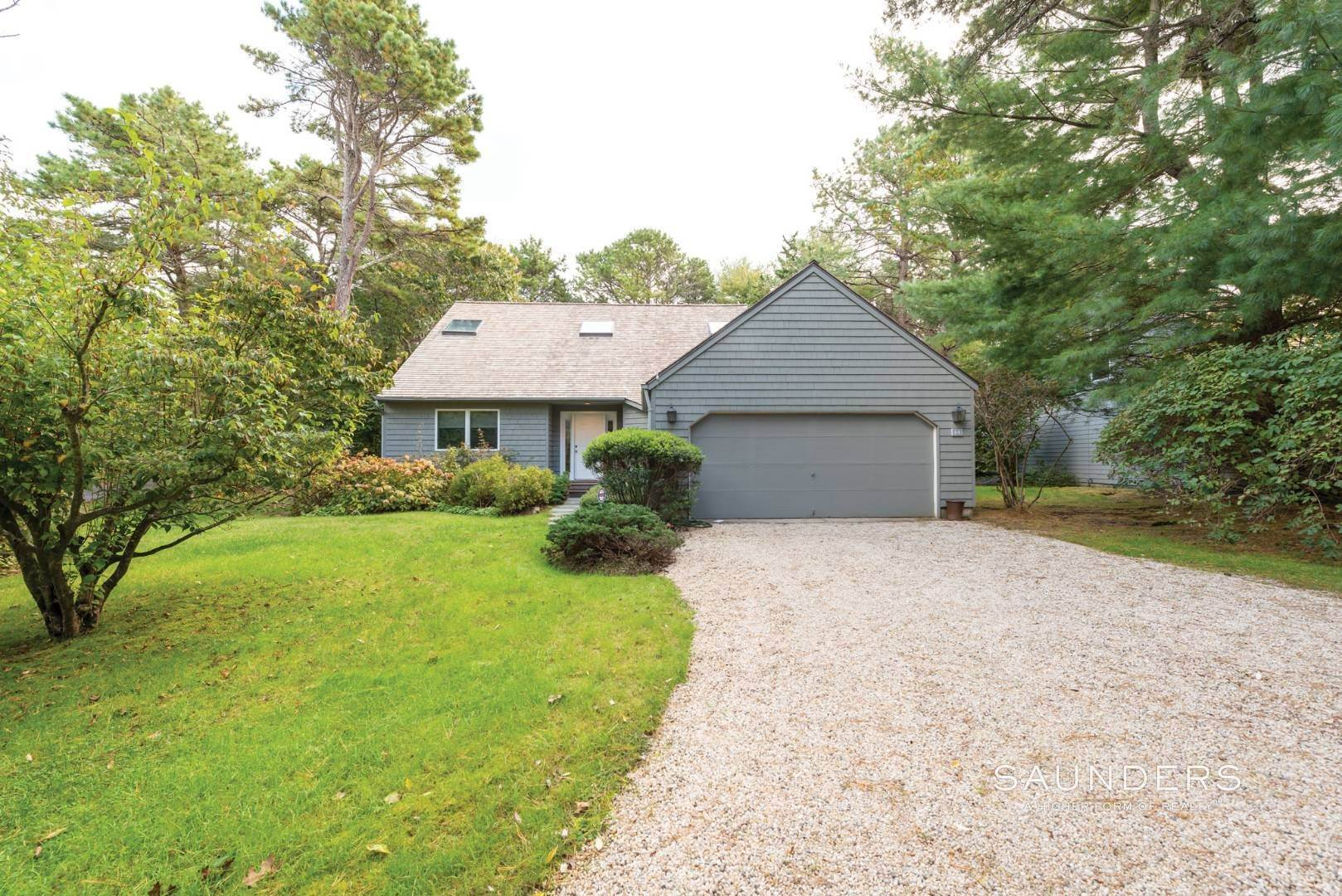 Condominiums for Sale at Georgica Estates 64 Huckleberry Lane, East Hampton, East Hampton Town, NY 11937
