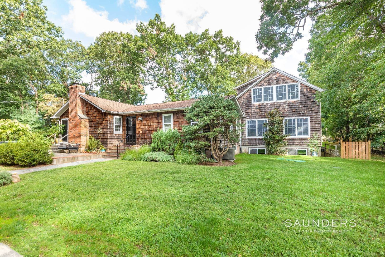 Single Family Homes for Sale at Rare Maidstone Park Double Lot 7 Hodder Avenue, East Hampton, East Hampton Town, NY 11937