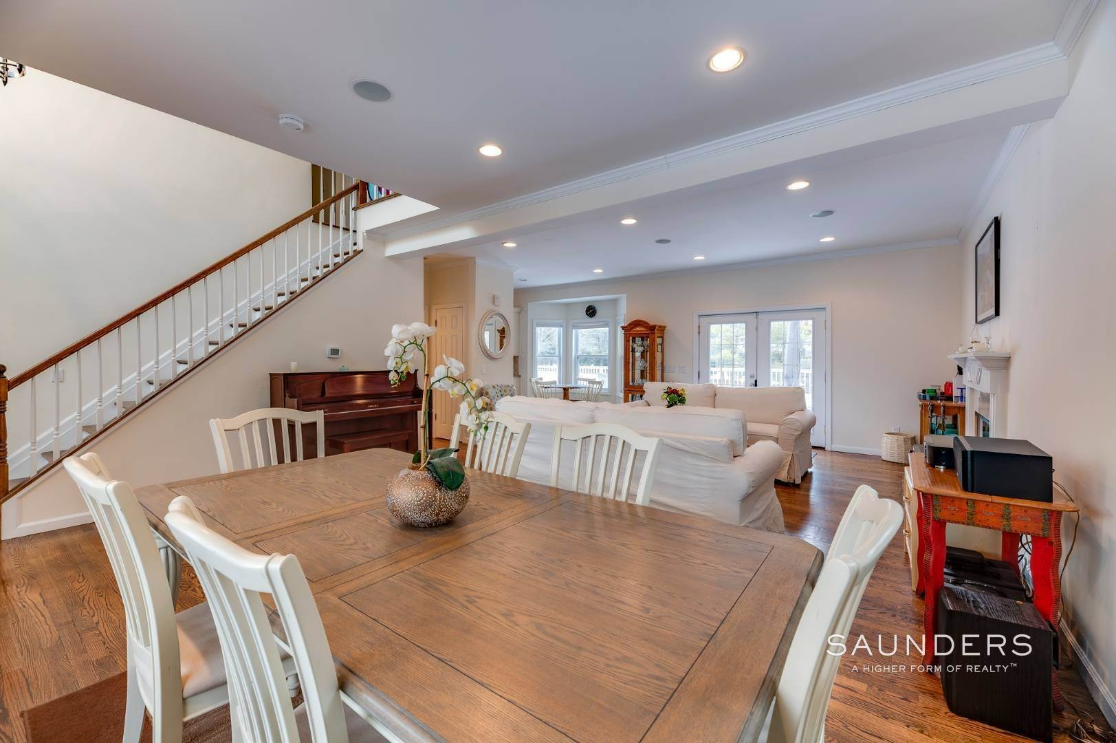 6. Single Family Homes at Two Weeks August, Or Winter In Westhampton 18 Lakeside Lane, Westhampton, Southampton Town, NY 11977