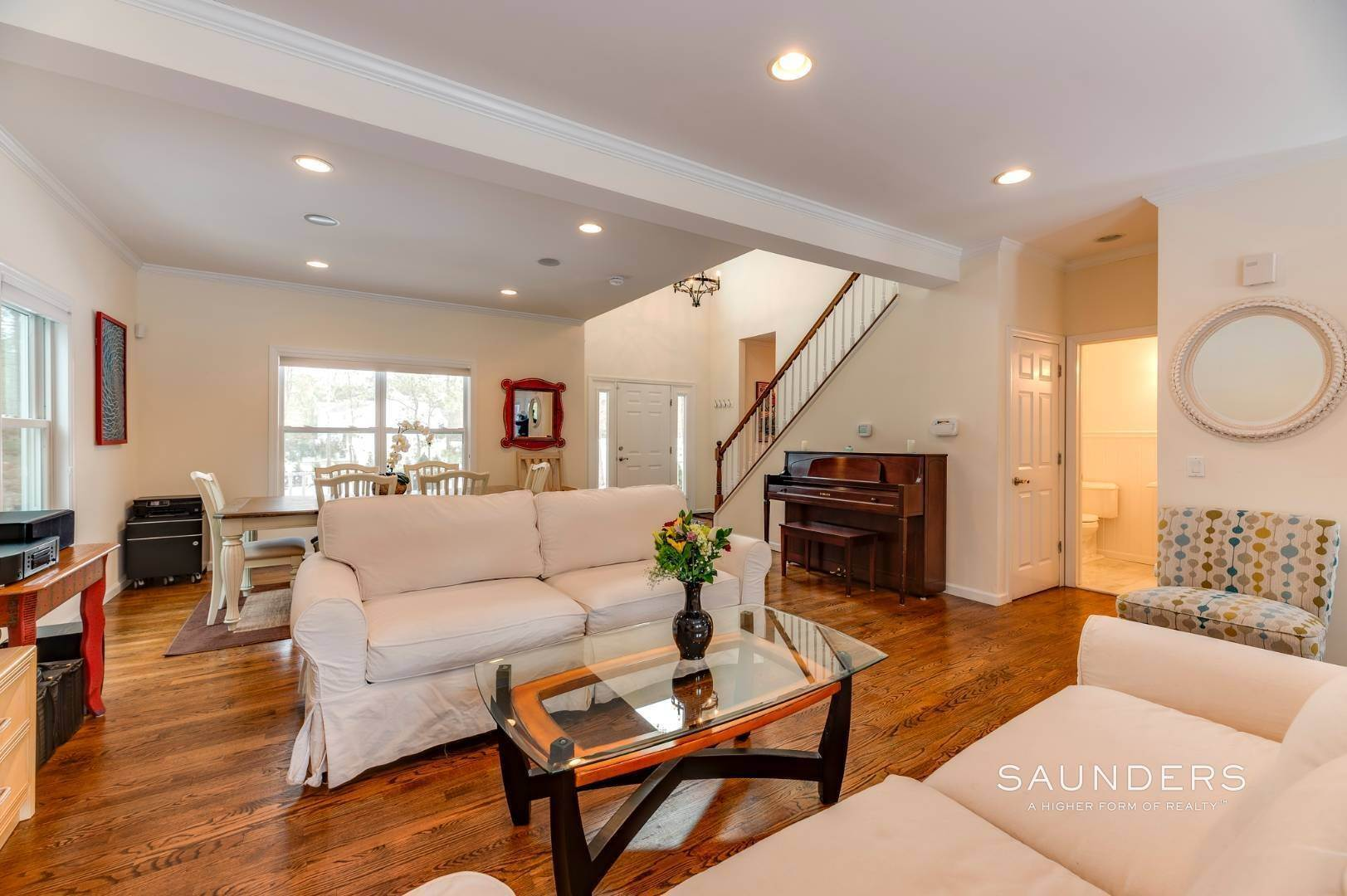 5. Single Family Homes at Two Weeks August, Or Winter In Westhampton 18 Lakeside Lane, Westhampton, Southampton Town, NY 11977