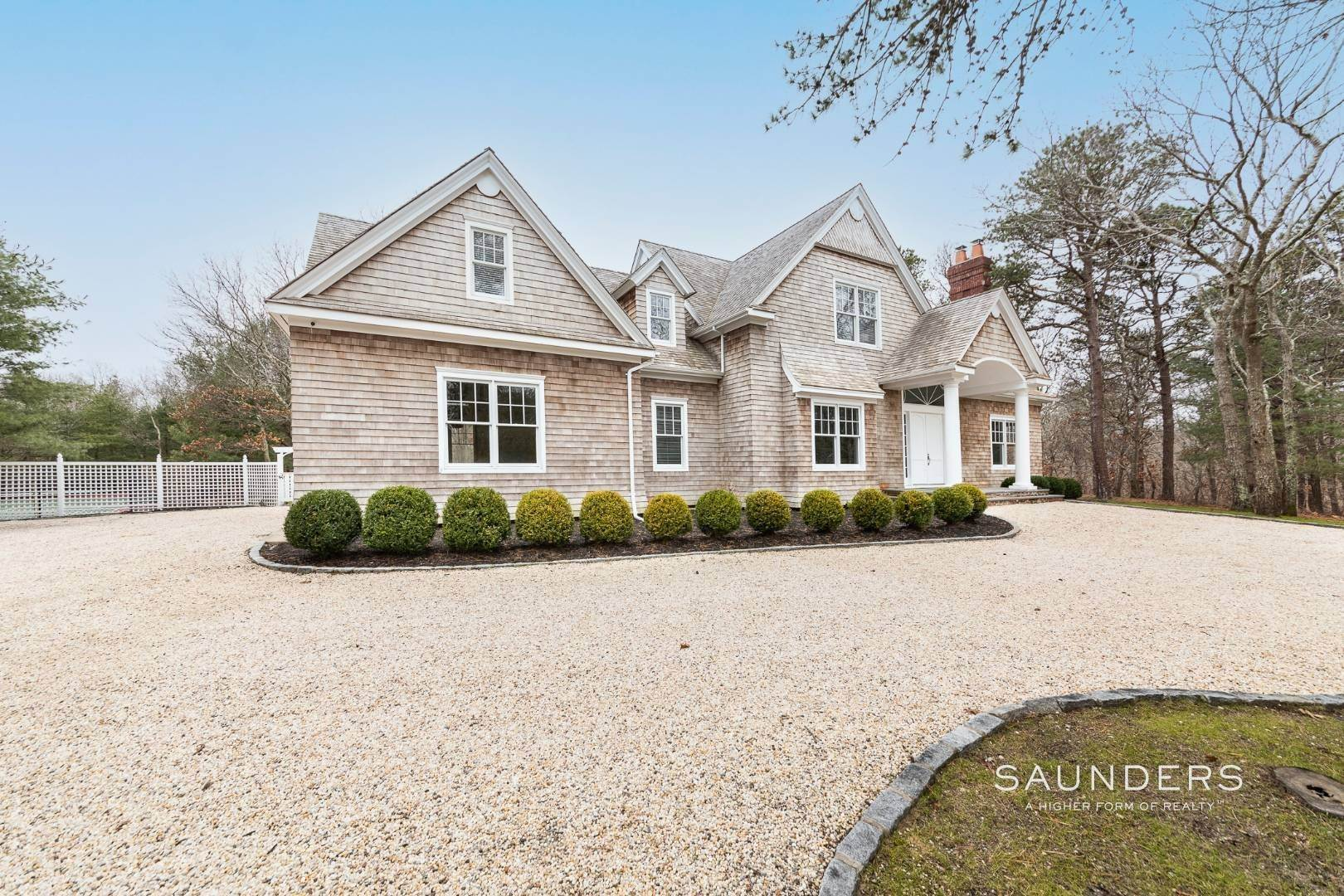 2. Single Family Homes at Recently Renovated Estate With Pool And Tennis 508 Route 114, East Hampton, East Hampton Town, NY 11937