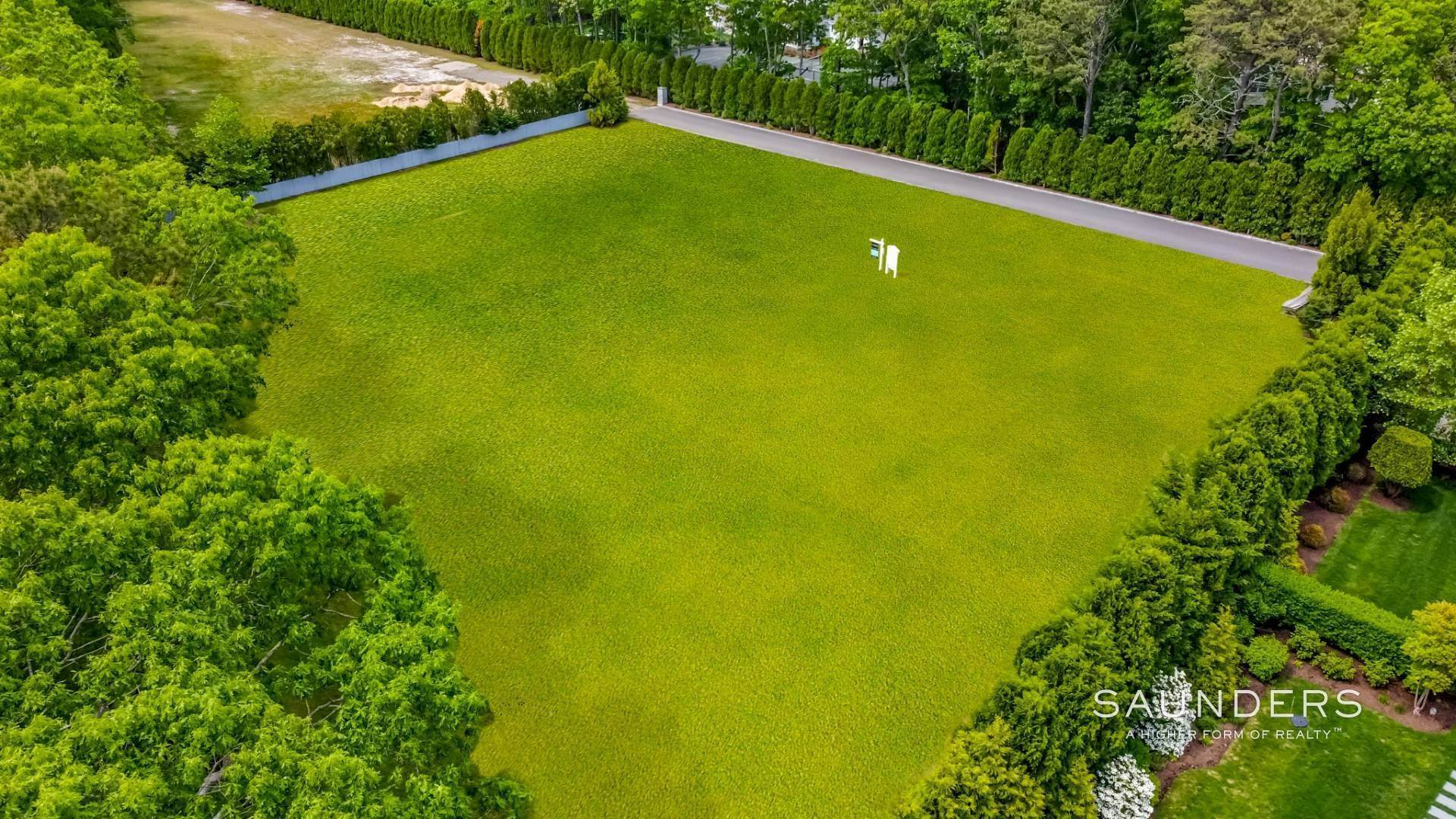 3. Land for Sale at Vacant Land Opportunity Center Of The Village Of Quogue 129 Montauk Highway, Quogue Village, Southampton Town, NY 11959