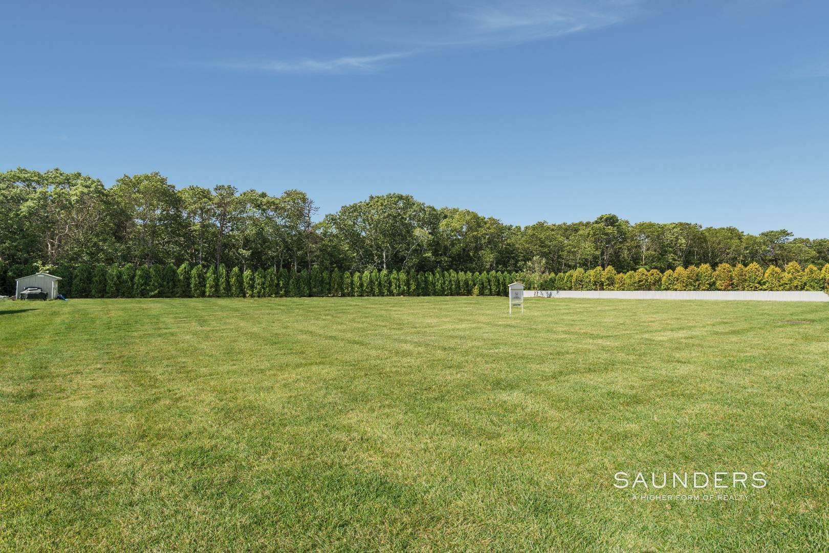 7. Land for Sale at Vacant Land Opportunity Center Of The Village Of Quogue 129 Montauk Highway, Quogue Village, Southampton Town, NY 11959