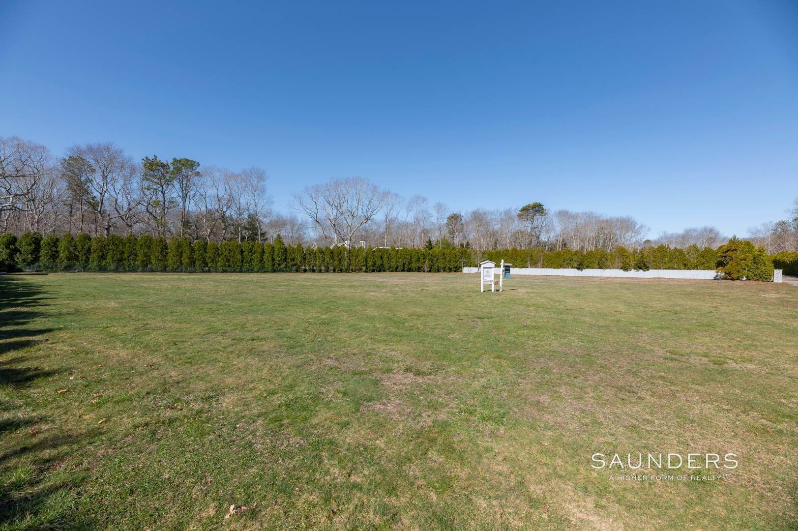 10. Land for Sale at Vacant Land Opportunity Center Of The Village Of Quogue 129 Montauk Highway, Quogue Village, Southampton Town, NY 11959