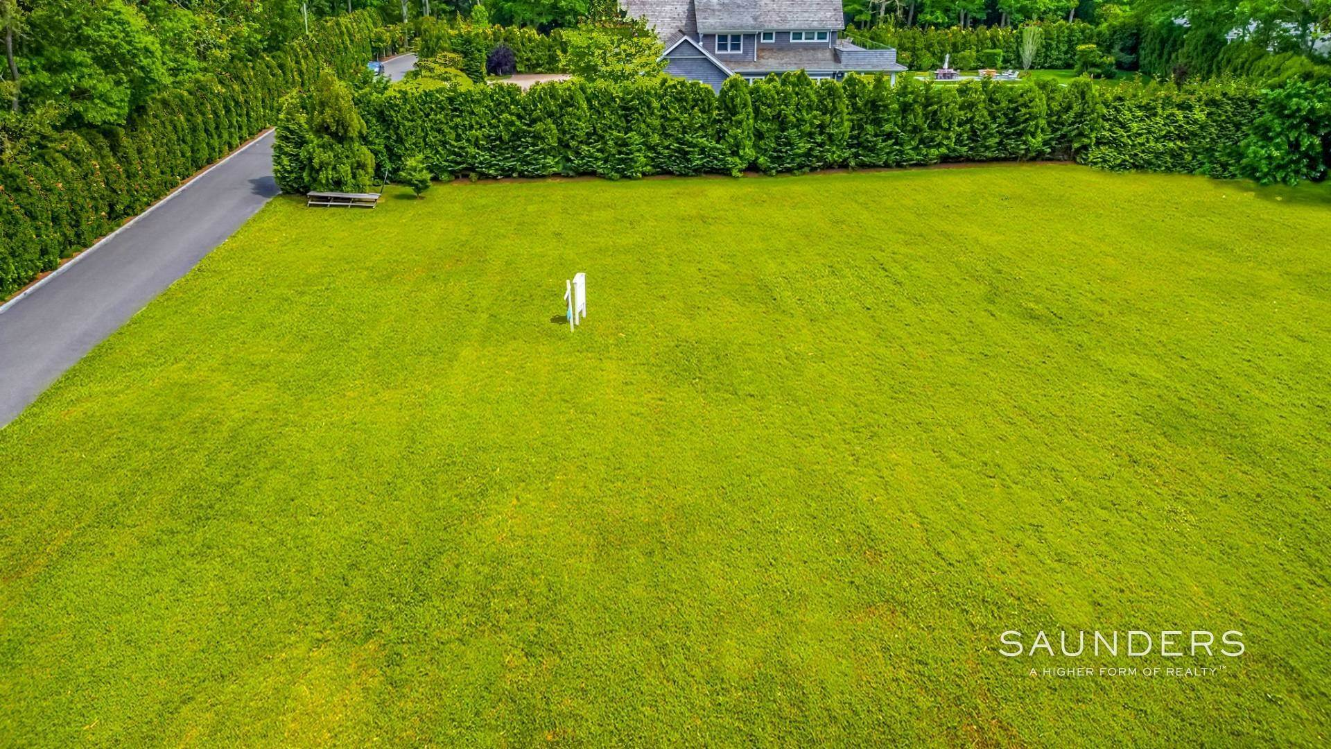 2. Land for Sale at Vacant Land Opportunity Center Of The Village Of Quogue 129 Montauk Highway, Quogue Village, Southampton Town, NY 11959