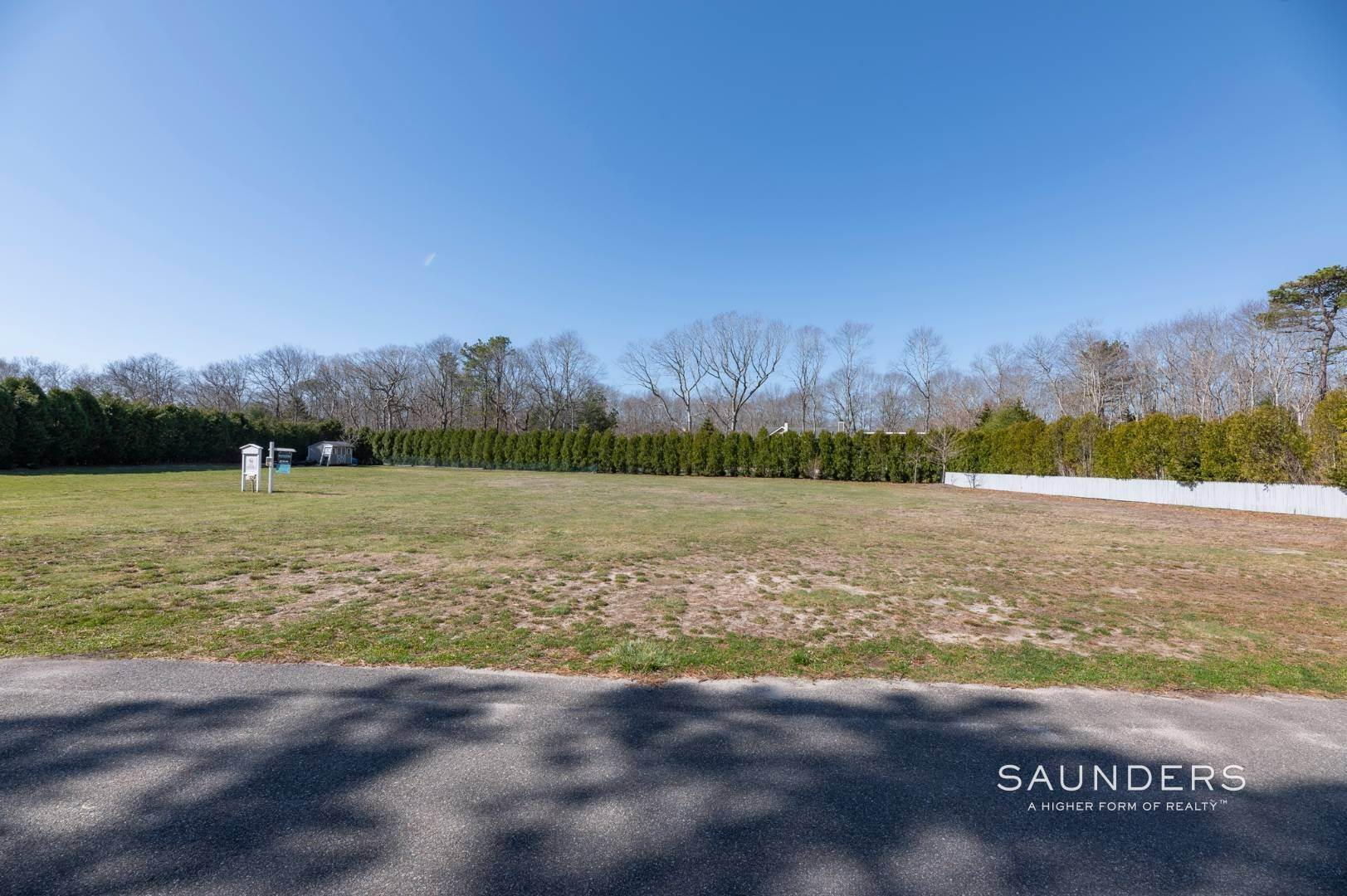 13. Land for Sale at Vacant Land Opportunity Center Of The Village Of Quogue 129 Montauk Highway, Quogue Village, Southampton Town, NY 11959