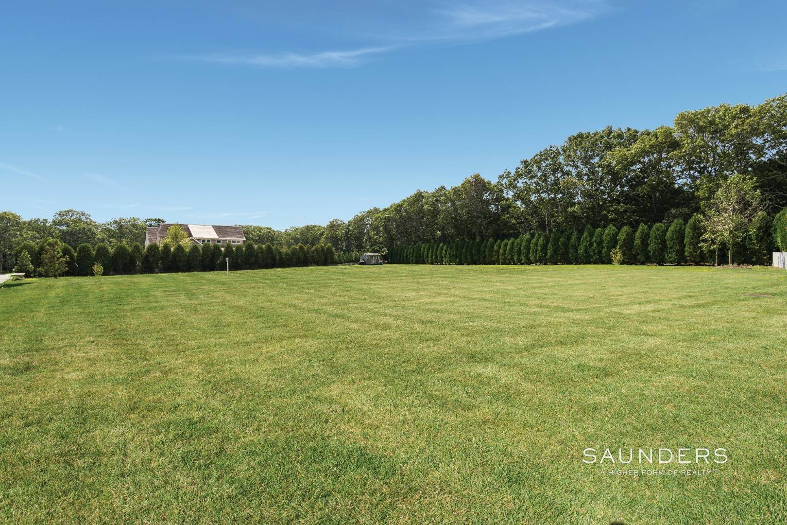 Land for Sale at Vacant Land Opportunity Center Of The Village Of Quogue 129 Montauk Highway, Quogue Village, Southampton Town, NY 11959