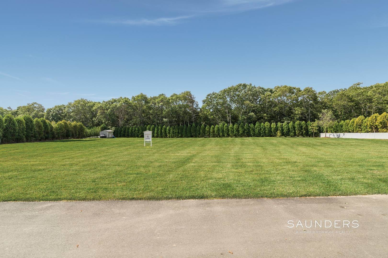 6. Land for Sale at Vacant Land Opportunity Center Of The Village Of Quogue 129 Montauk Highway, Quogue Village, Southampton Town, NY 11959