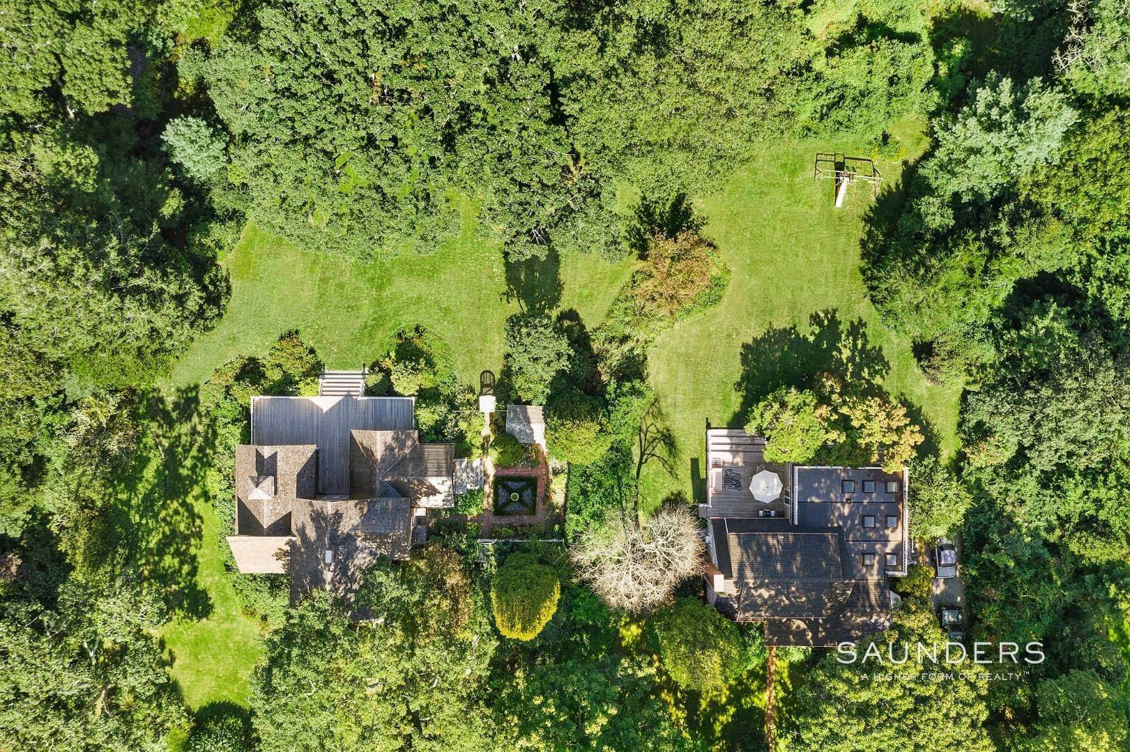 2. Land for Sale at Sayres Path Acreage Opportunity 129 & 133 Sayres Path, Wainscott, East Hampton Town, NY 11975