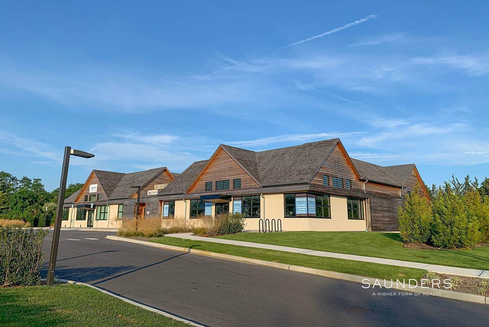 11. Commercial for Sale at New Southampton Retail And Office Space 2 Montauk Highway, Water Mill, Southampton Town, NY 11968
