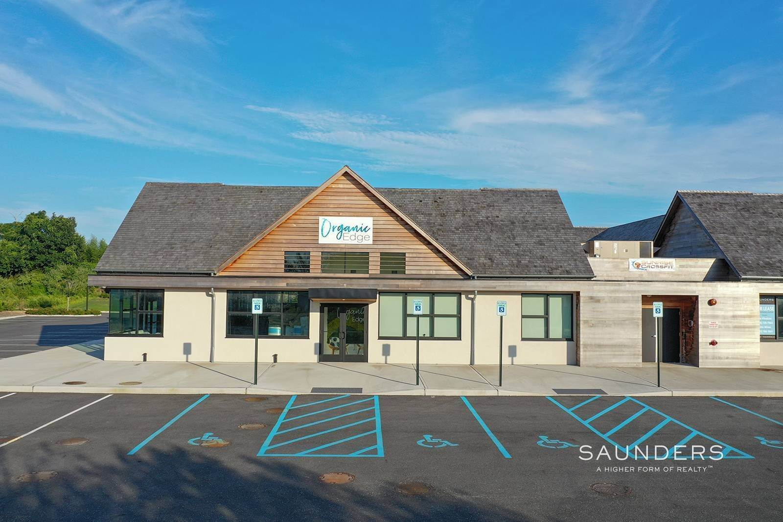 9. Commercial for Sale at New Southampton Retail And Office Space 2 Montauk Highway, Water Mill, Southampton Town, NY 11968